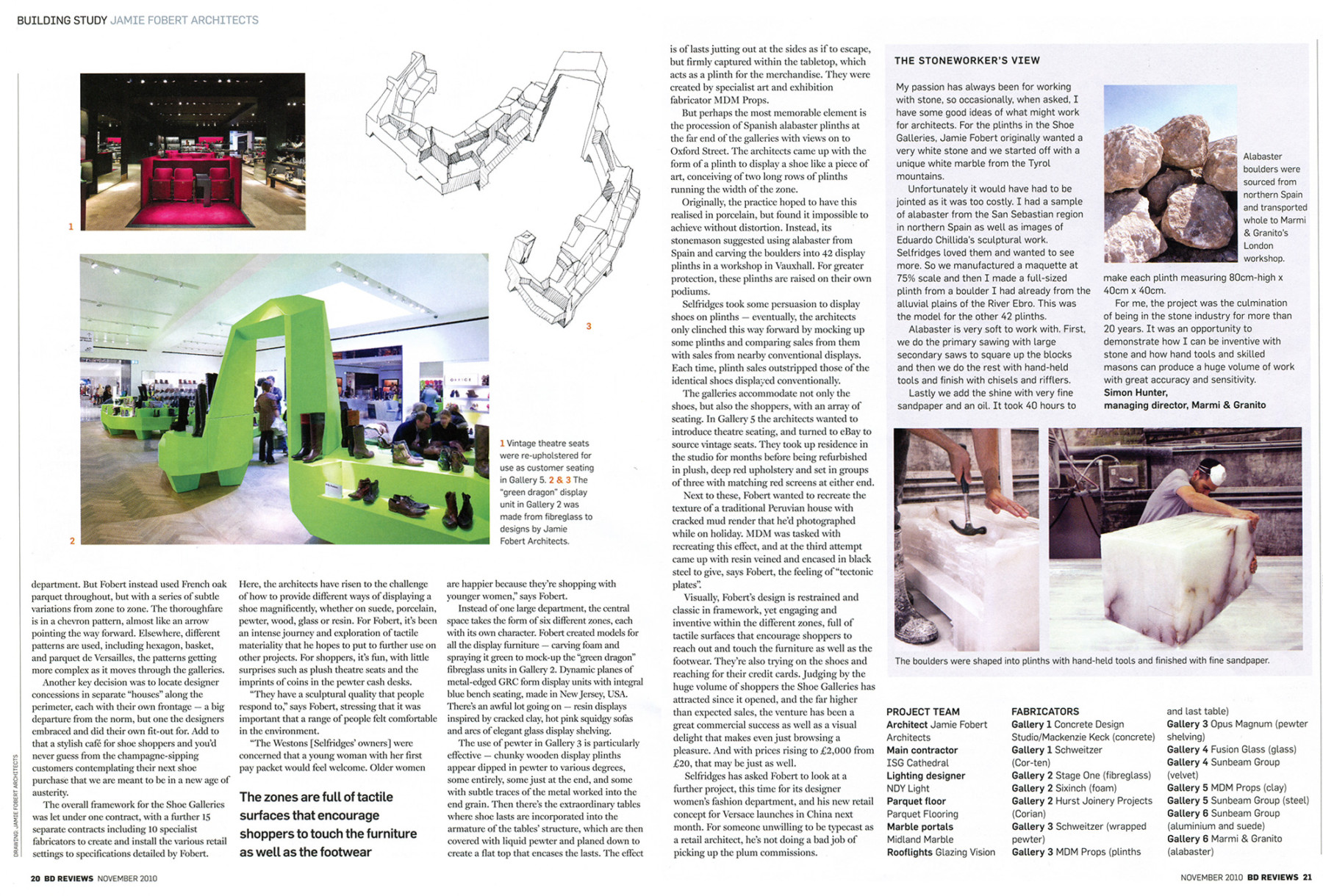 Jamie-Fobert-Architects-Selfridges-Shoes-Article-Press-BD 3