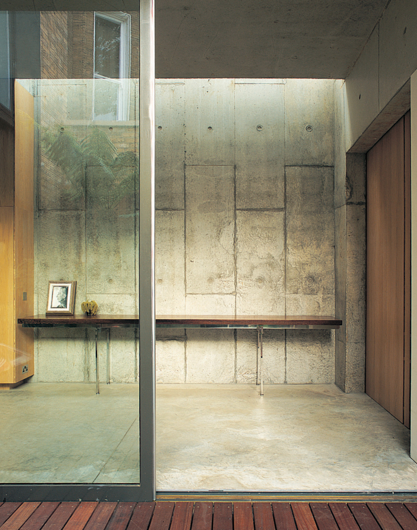 Kander-house-Primrose-hill-London-residential-home-contemporary-interior-Riba-award-victorian-Jamie-Fobert-Architects