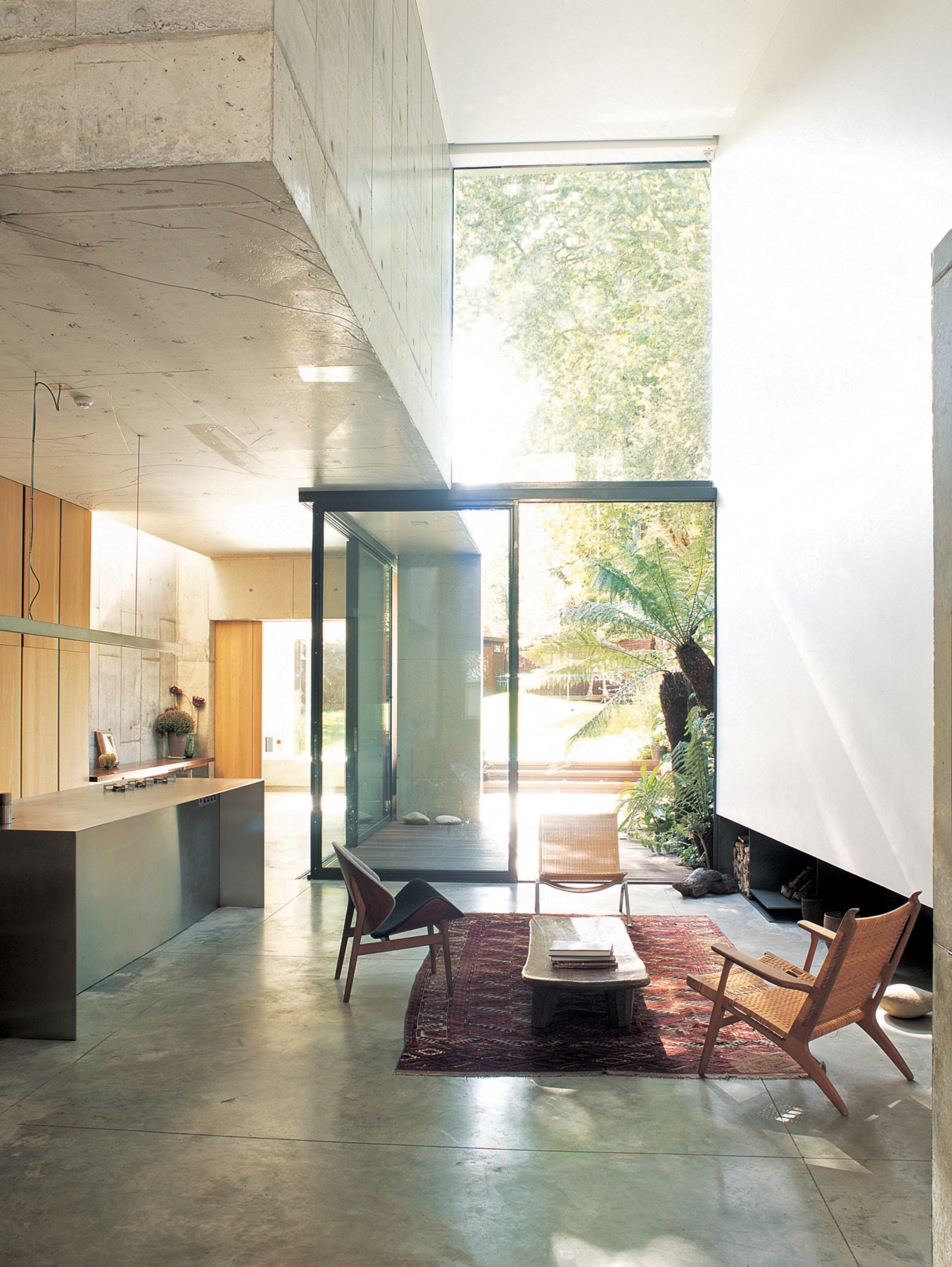 Kander-house-Primrose-hill-London-residential-home-contemporary-interior-Riba-award-victorian-Jamie-Fobert-Architects-7ret