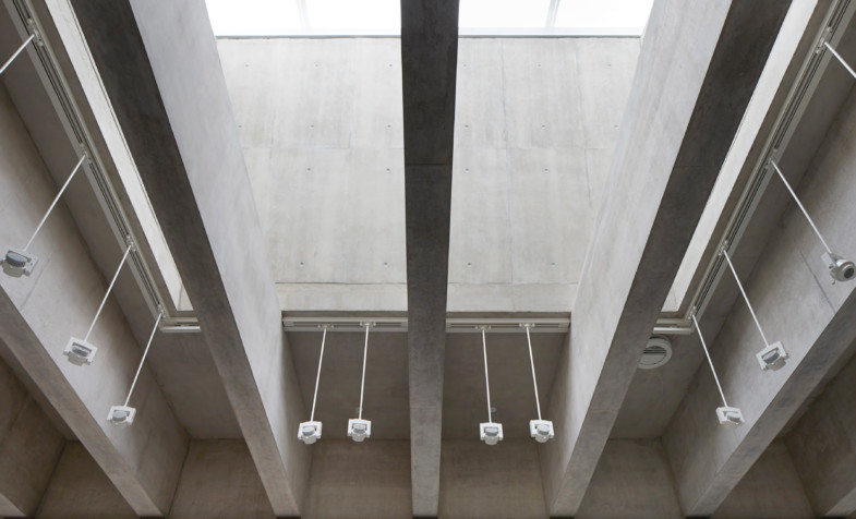 Jamie-Fobert-Architects Tate-St-Ives Cornwall Hufton+Crow natural-light