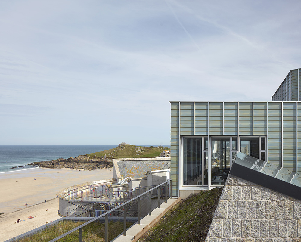 Jamie-fobert-architects-tate-st-ives-ceramic-granite-porthmeor-beach-gallery