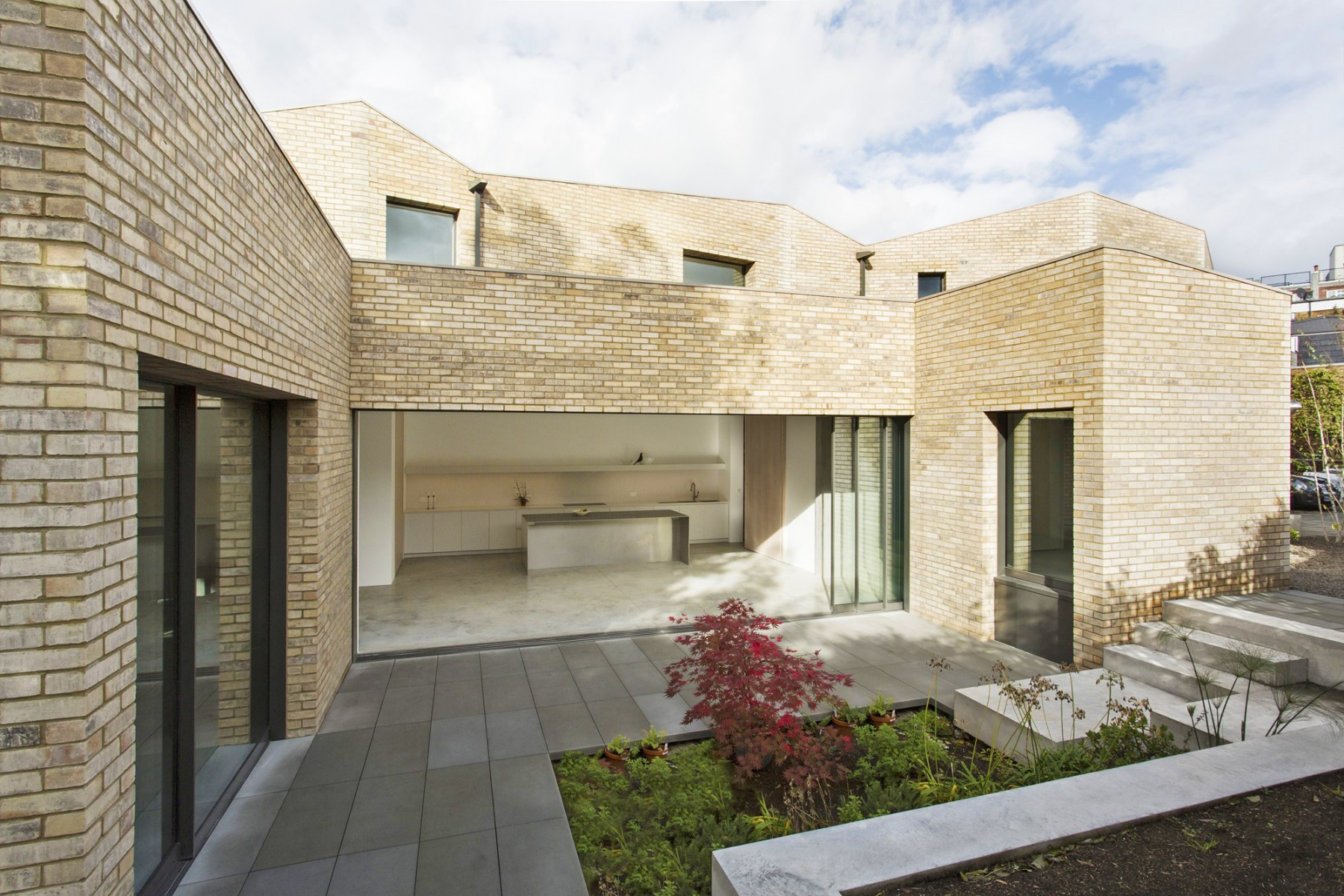 JAMIE FOBERT ARCHITECTS