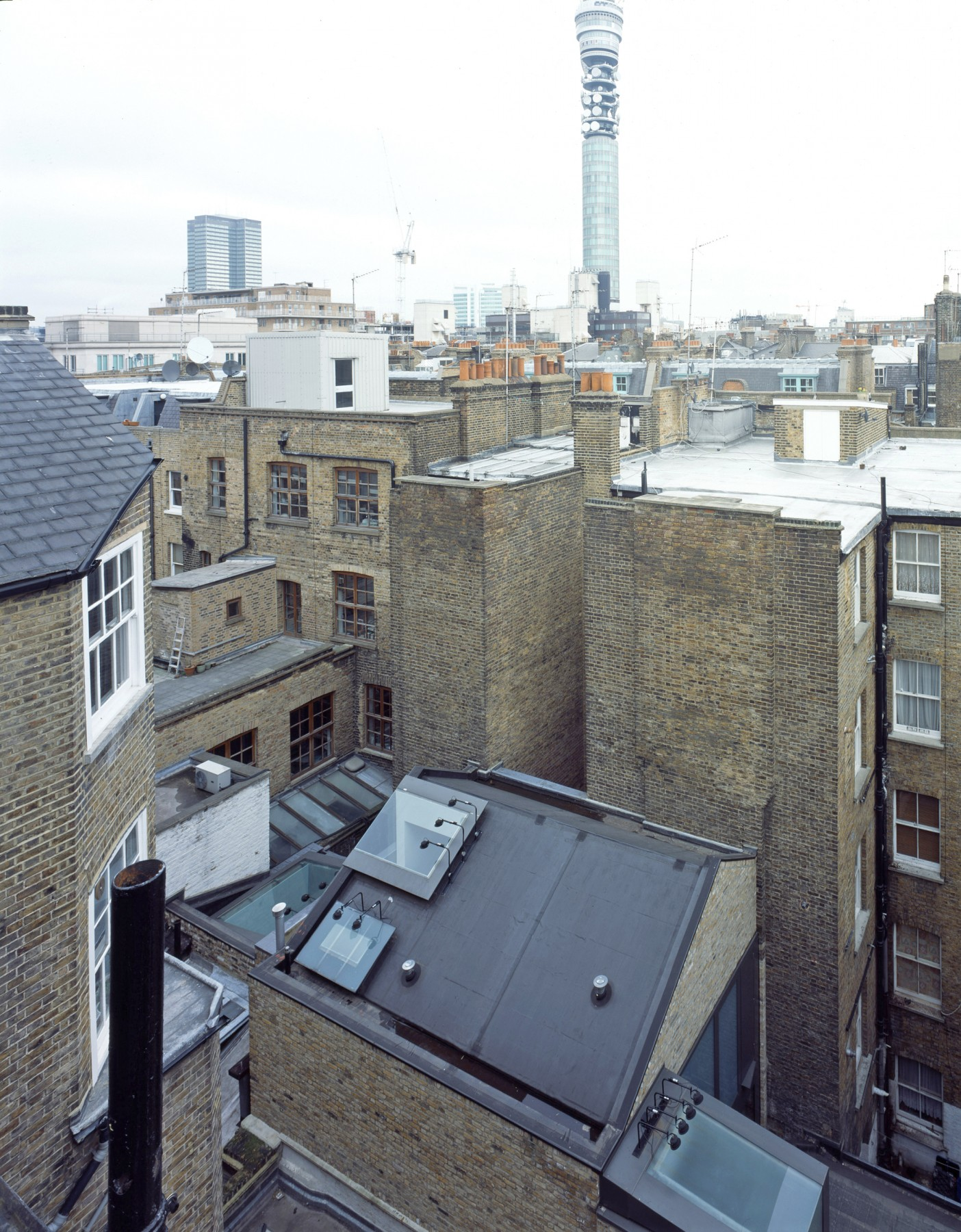 Anderson-House-contemporary-modern-London-residential-home-Jamie-Fobert-Architects-4