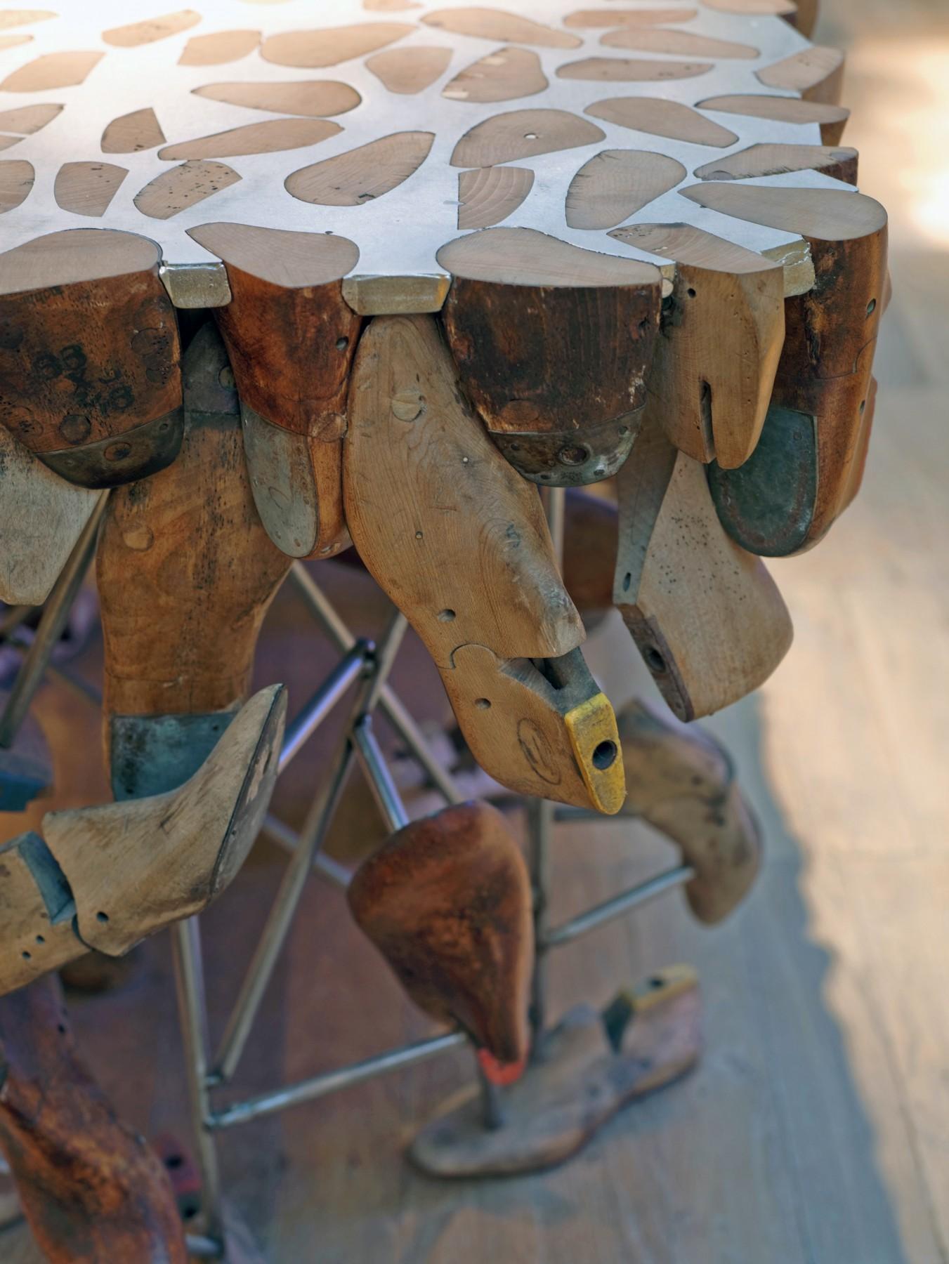 Selfridges-London-designer-fashion-retail-Jamie-Fobert-Architects-shop-shoe-last-table-galleries-4