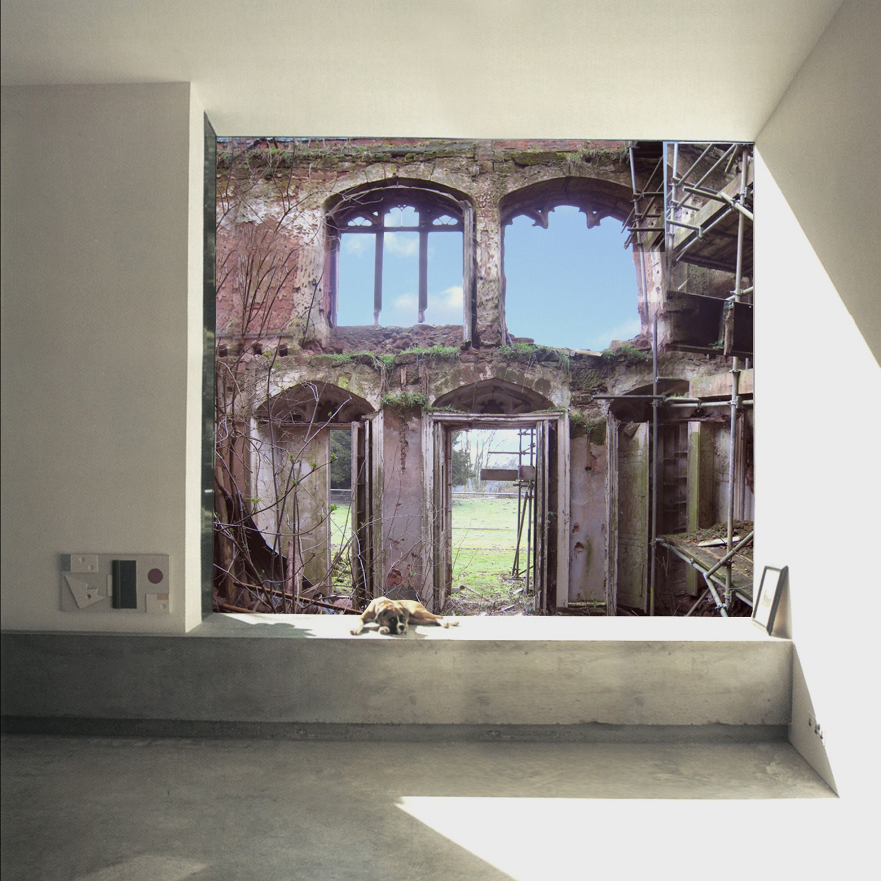 Astley-Castle-competition-accomodation-Nuneaton-Warwickshire-Landmark-trust-English-Heritage-short-list-Jamie-Fobert-architects-2