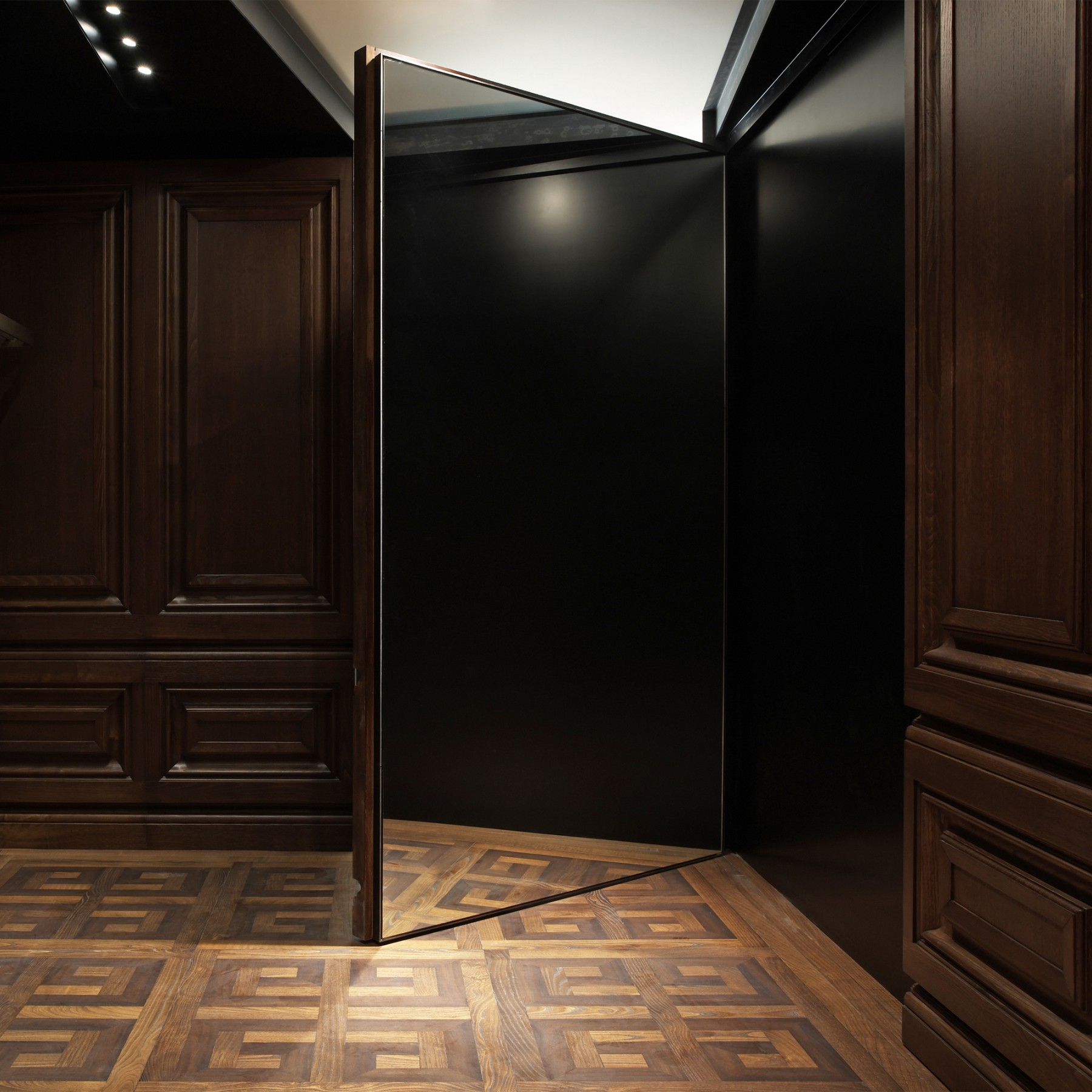 Givenchy-Paris-boutique-designer-fashion-retail-Jamie-Fobert-Architects-shop-6