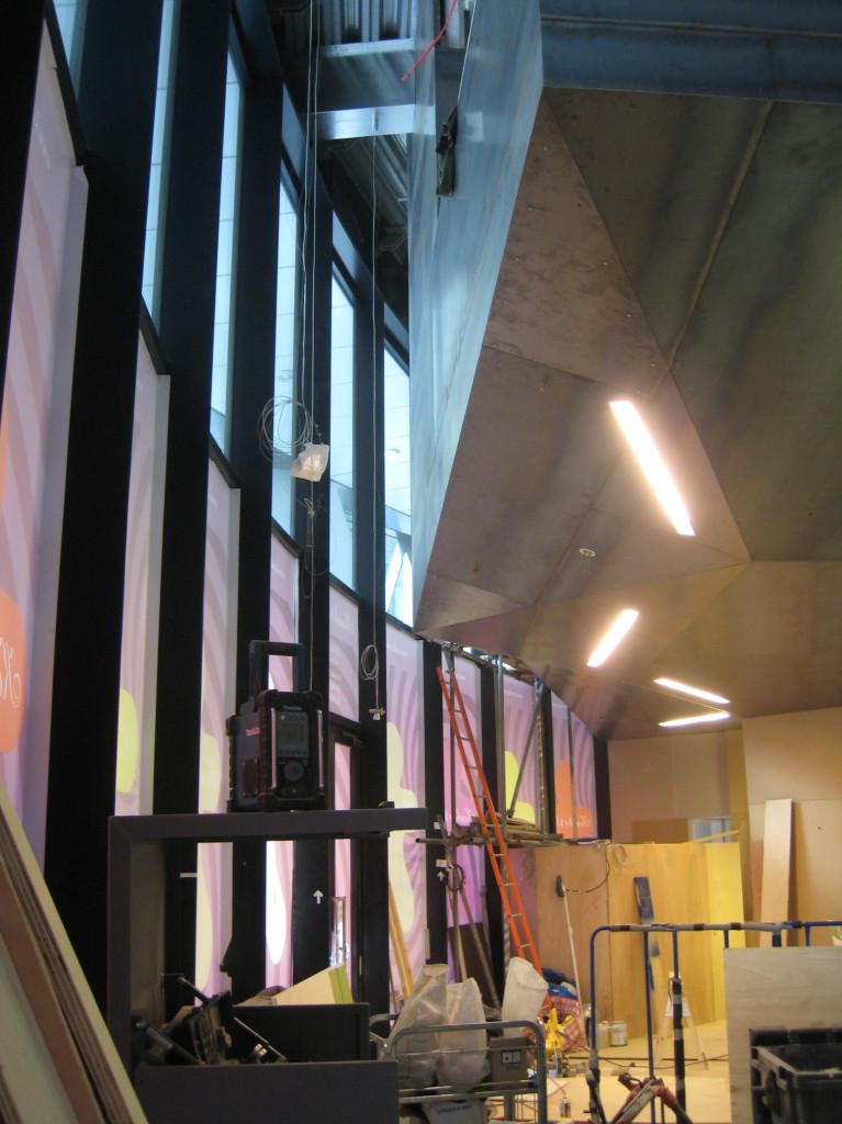 Konditor Amp Cook Jamie Fobert Architects