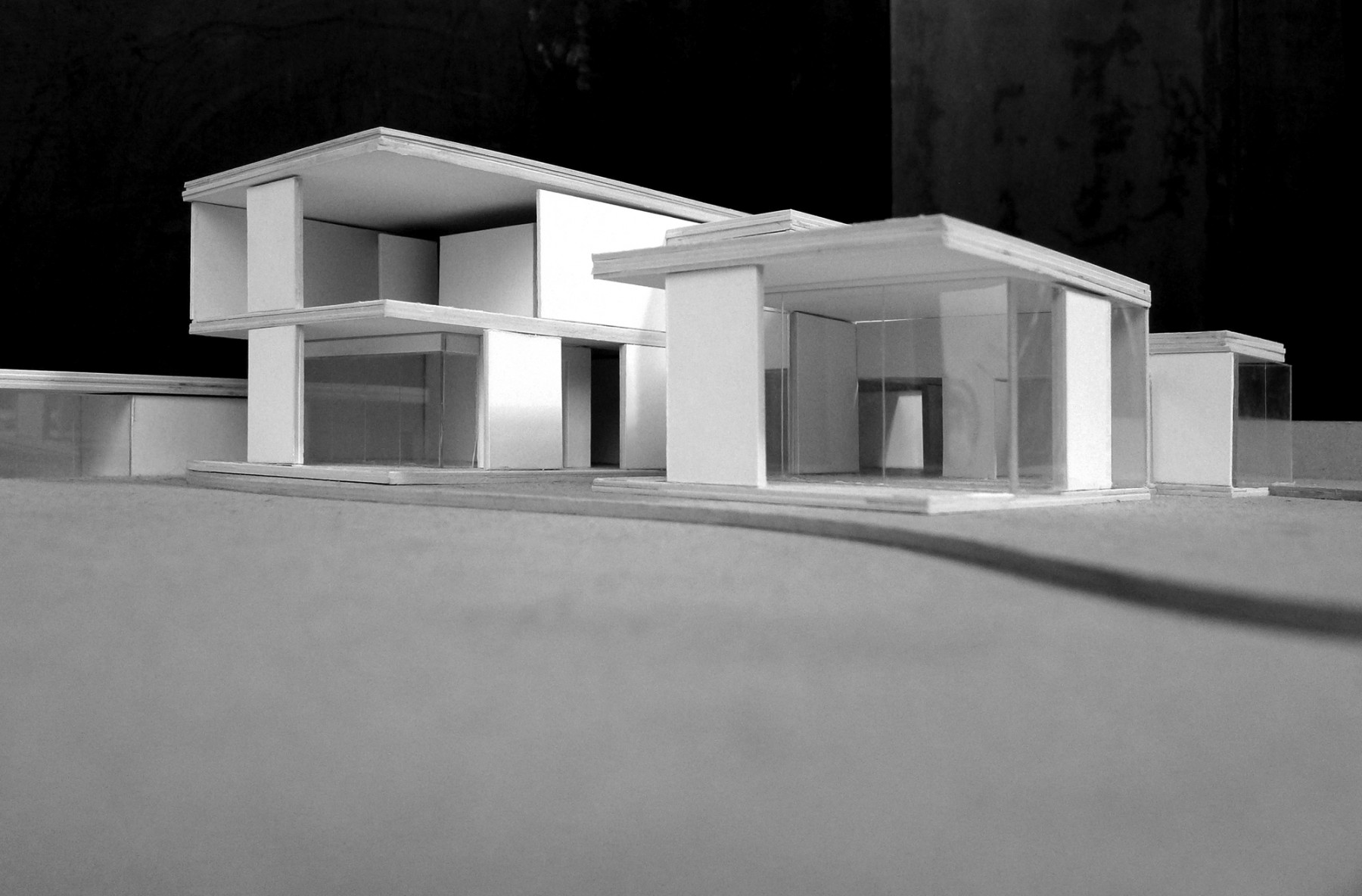 Mouttet-House-contemporary-modern-Trinidad-residential-home-Jamie-Fobert-Architects-model-2