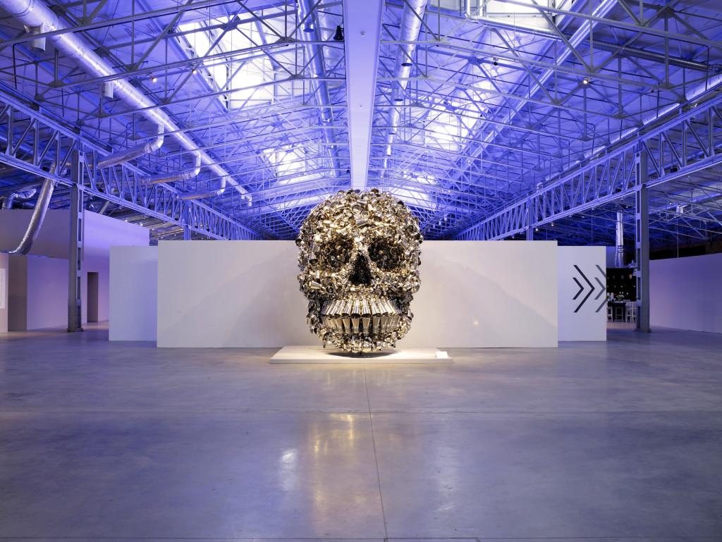 Garage Museum Of Contemporary Art Jamie Fobert Architects