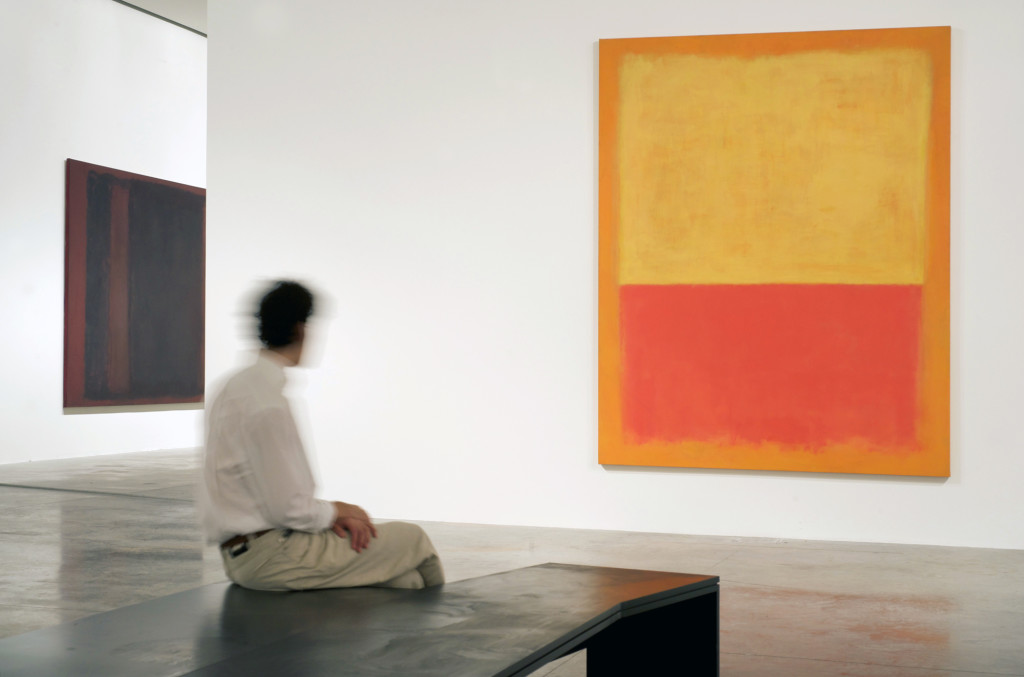 an introduction to mark rothko This exhibition focuses on the late work of mark rothko (1903–1970), especially his works in series at their heart are strategies of repetition and variation on a theme, encapsulated in rothko's statement that 'if a thing is worth doing once, it is worth doing over and over again .