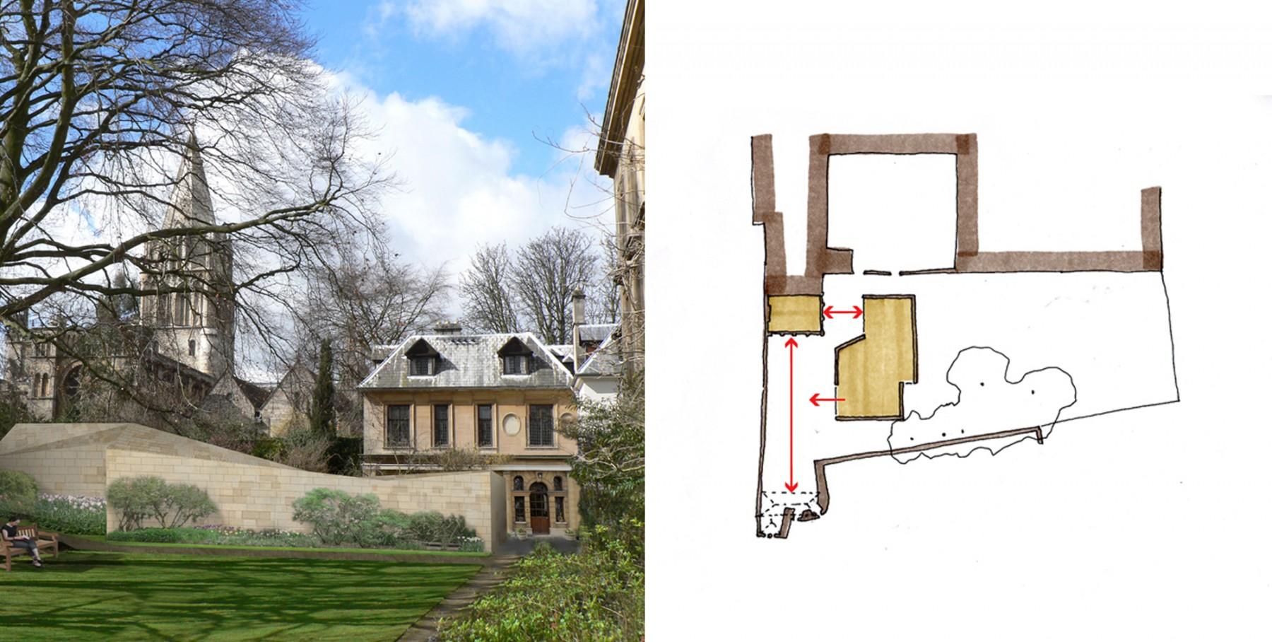 University-oxford-corpus-christie-music-room-Centre-short-list-education-Fellows-Garden-Jamie-Fobert-architects-2