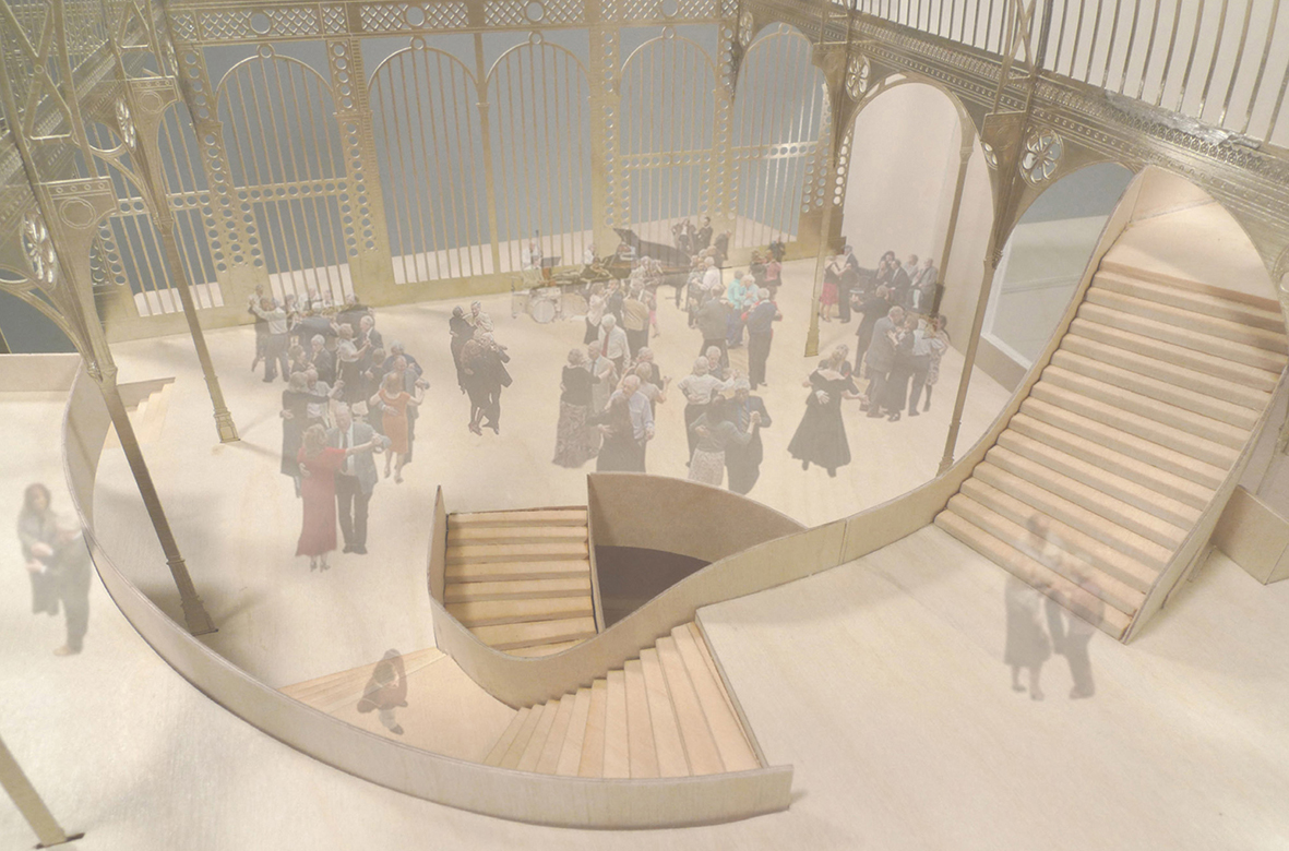 Covent-garden-royal-opera-house-London-Bow-street-competition-performance-space-Floral-Hall-staircase-short-list-Jamie-Fobert-architects-6