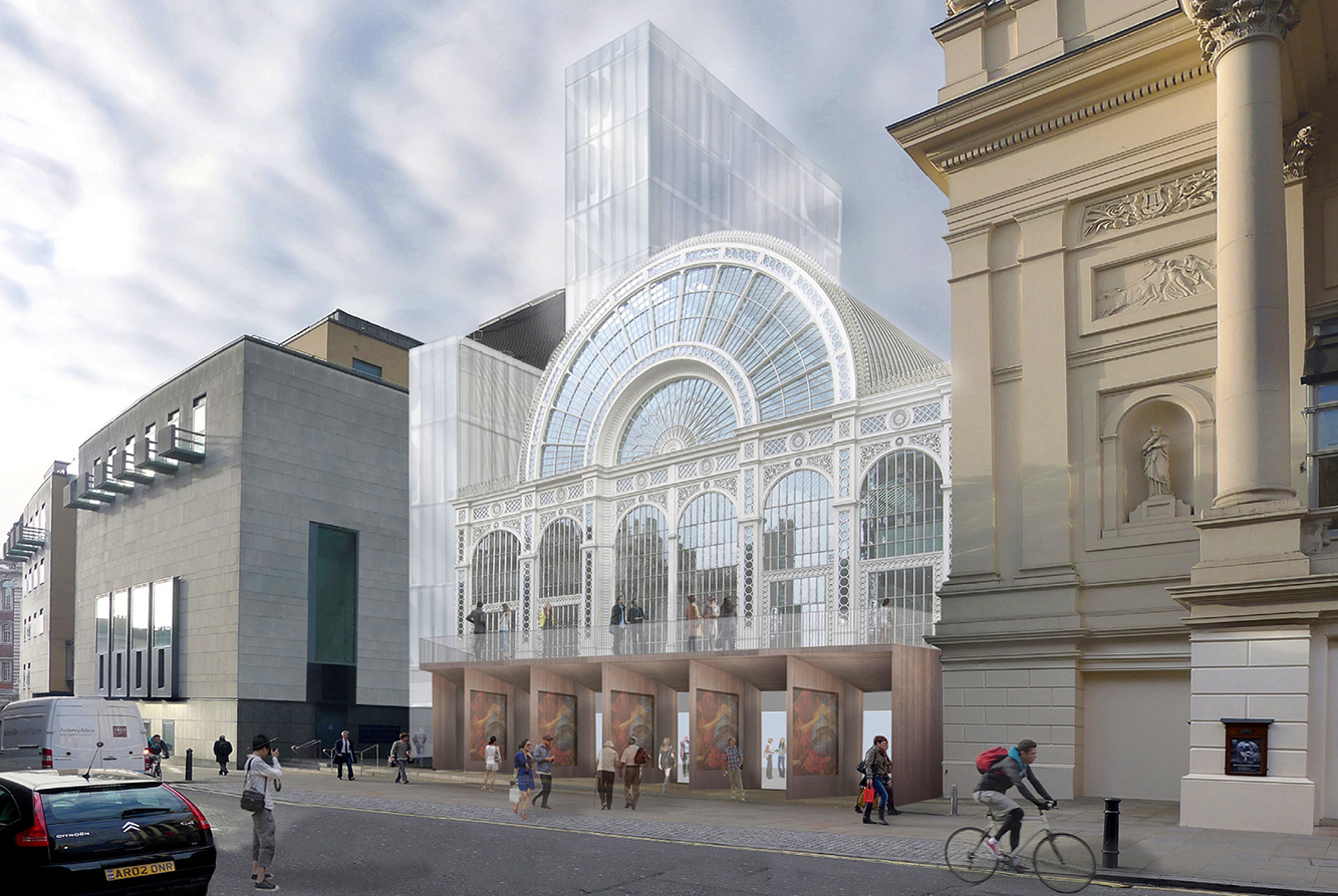 Covent-garden-royal-opera-house-London-Bow-street-competition-performance-space-Floral-Hall-staircase-short-list-Jamie-Fobert-architects-9