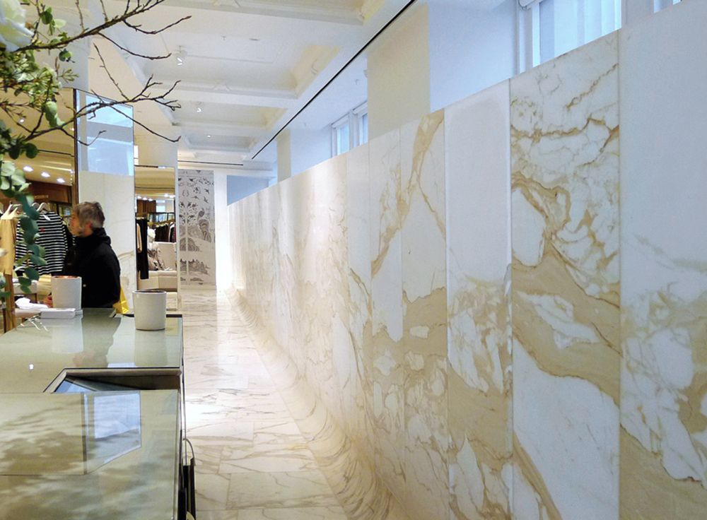 Selfridges-London-designer-fashion-retail-Jamie-Fobert-Architects-shop-marble-floor-womenswear-9