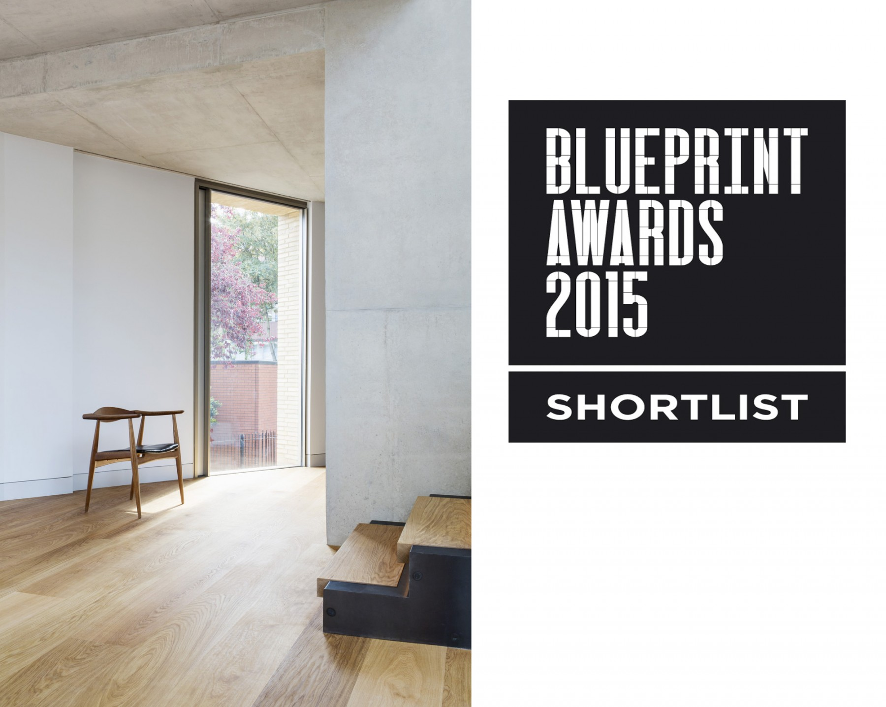 Levring house shortlisted for blueprint award jamie fobert architects ocjh704 jfa house 2 malvernweather Gallery