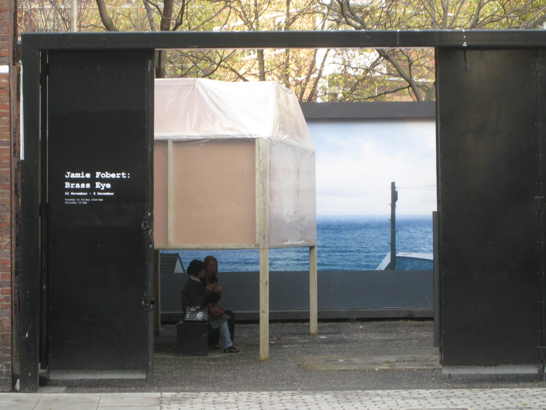 Jamie-Fobert-Architects- Brass-Eye- Architecture-Foundation-Exhibition