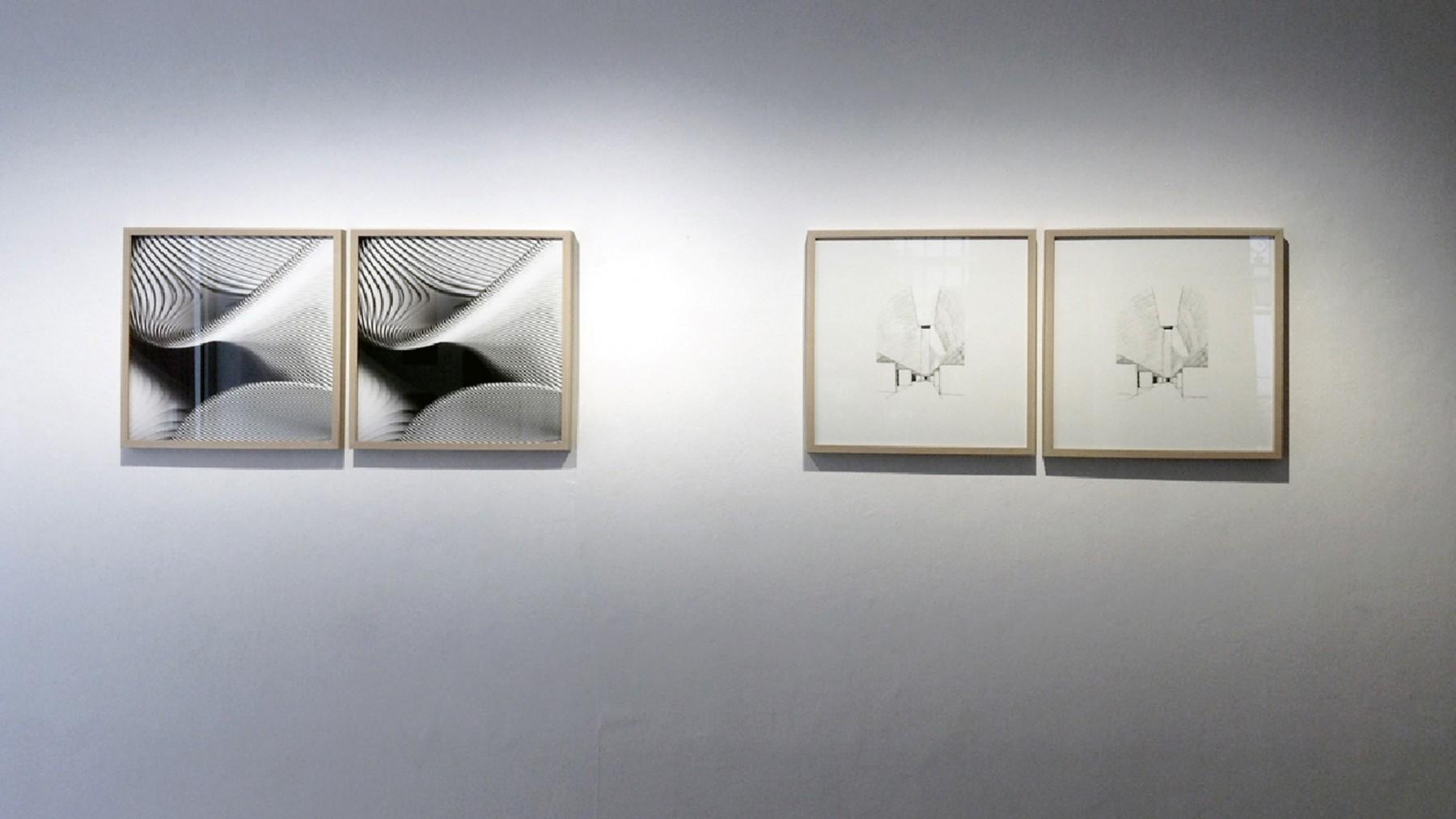 Jamie-Fobert-Architects-sketch-exhibition-Paris-galerie-d'architecture-espaces-libres