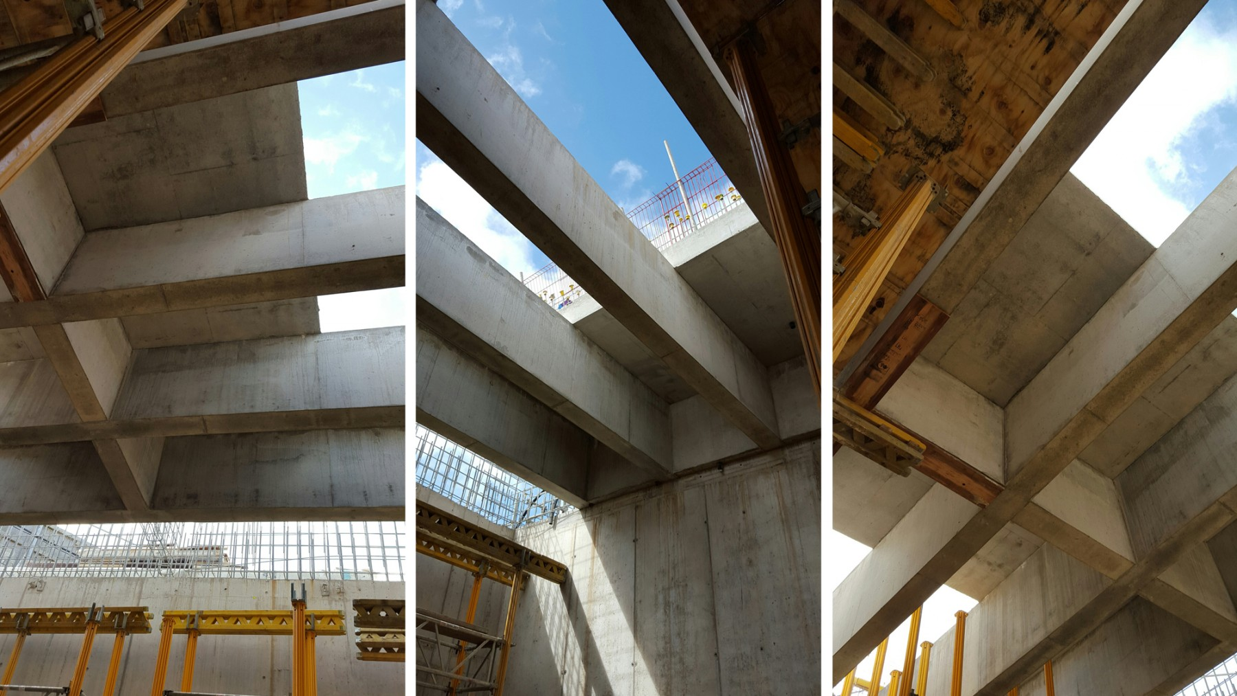 Jamie-fobert-architecs-in-situ-concrete-roof-gallery-museum-tate-st-ives-construction