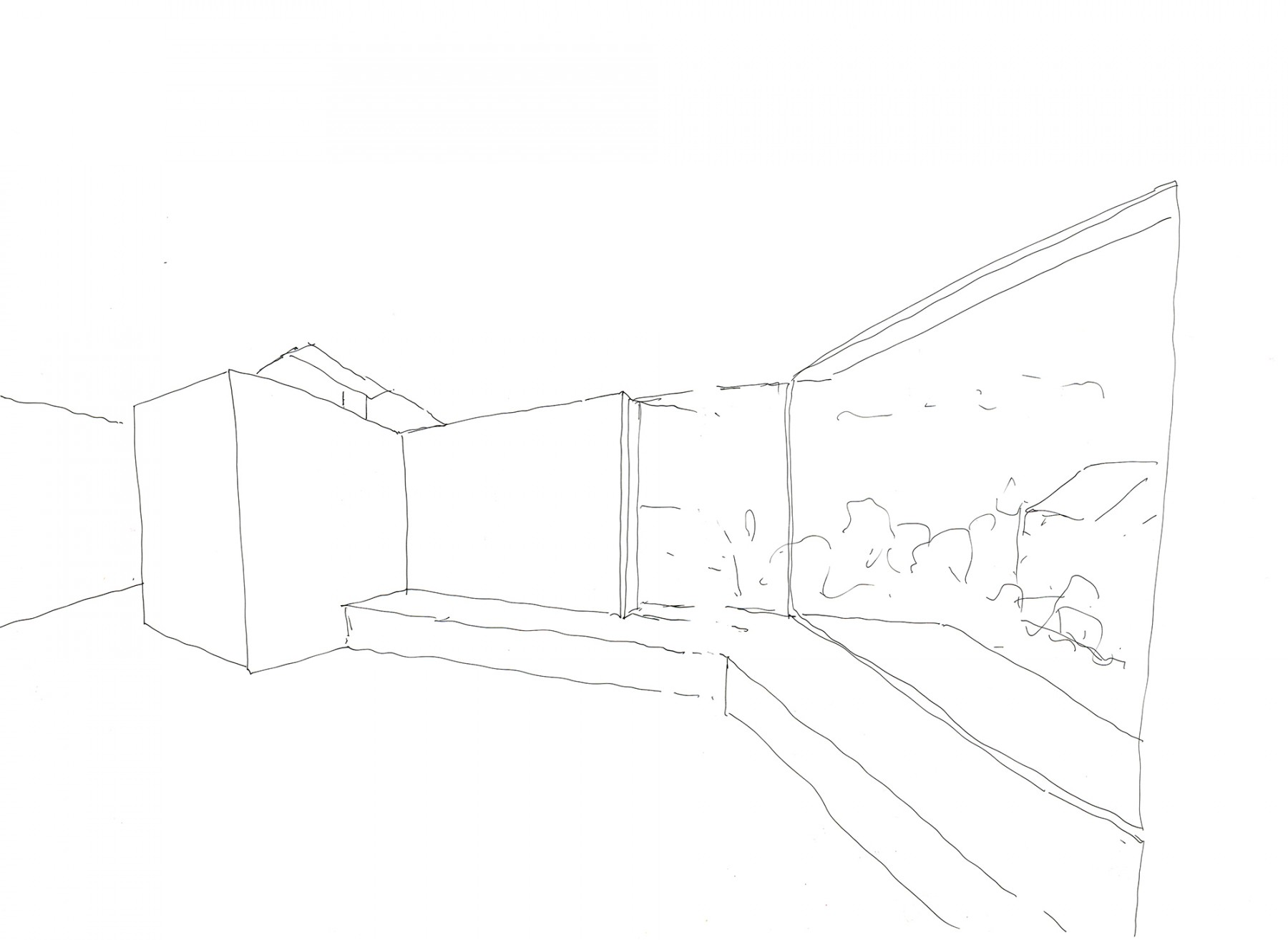 Jamie-Fobert-Architects-Grosz-House-Downshire-Hill-Sketches