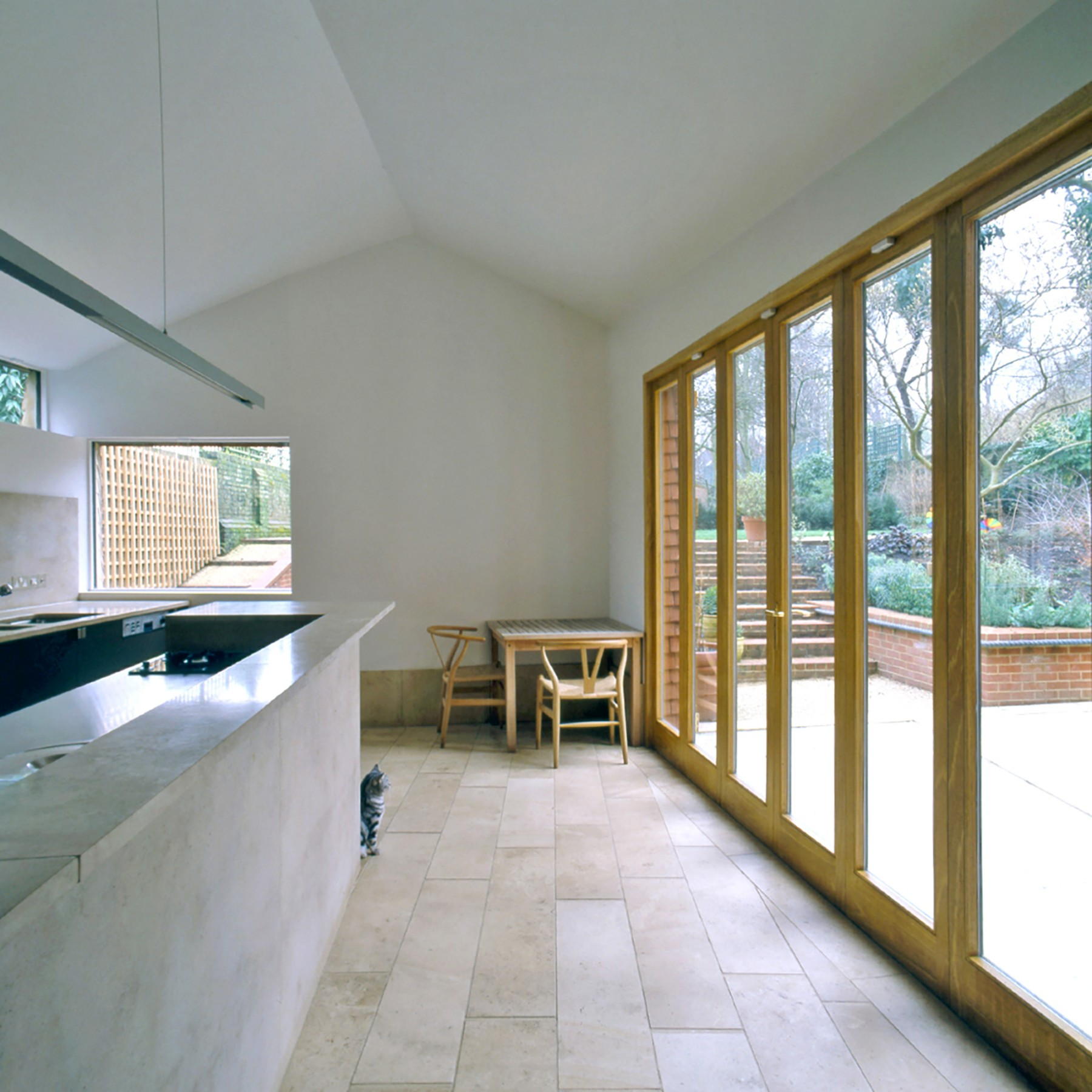 Jamie-Fobert-Architects-Residential-House-Dwek-Interior-London