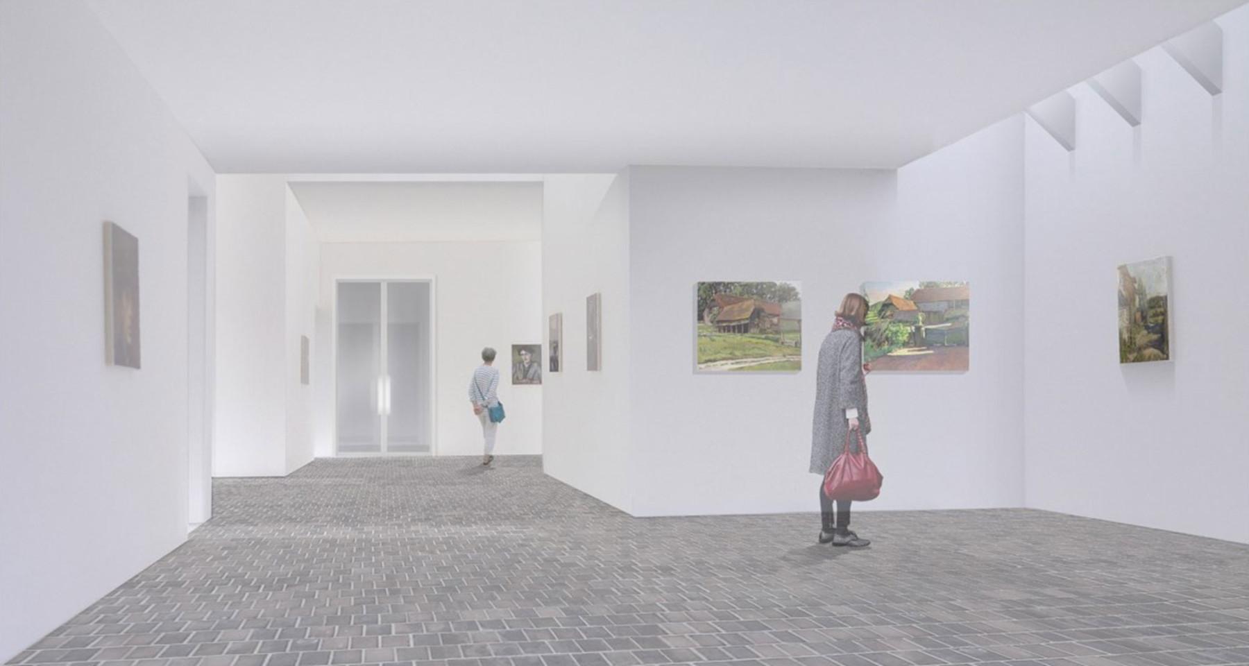 Gallery-interior-view-brick-floor-charleston-jamie-fobert