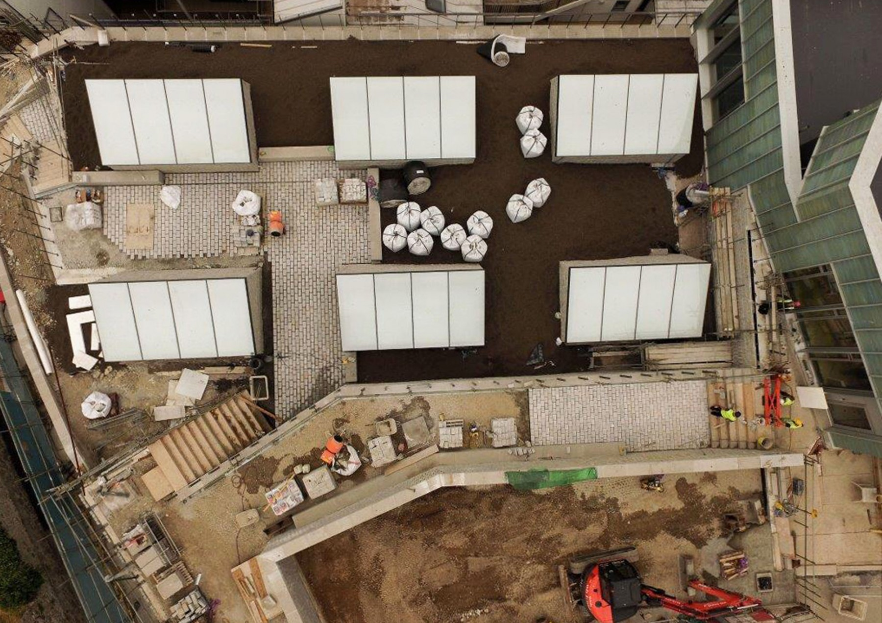 Tate-st-ive-cornwall-drone-construction-site-jamie-fobert-architects
