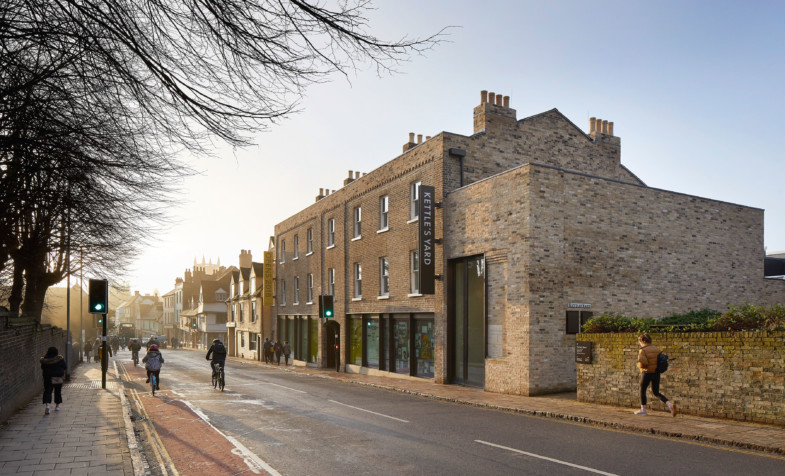 Jamie-Fobert-Architects Kettle's-Yard Cambridge Hufton+Crow 001-homepage
