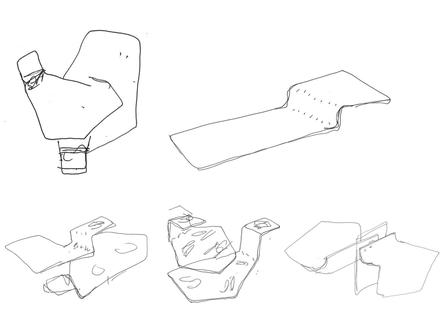 jamie-fobert-architects-selfridges-shoe-galleries-luxury-retail-concept-gallery-2-sketch