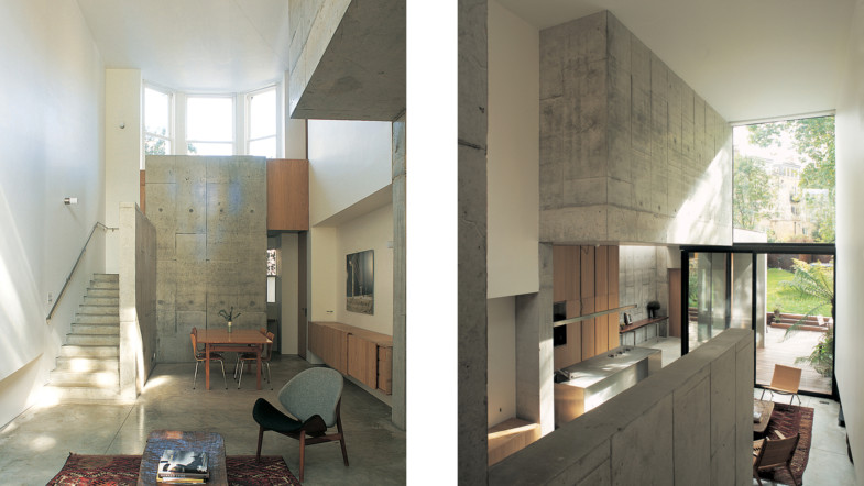 Kander-house-Primrose-hill-London-residential-home-contemporary-interior-Riba-award-victorian-Jamie-Fobert-Architects-awards