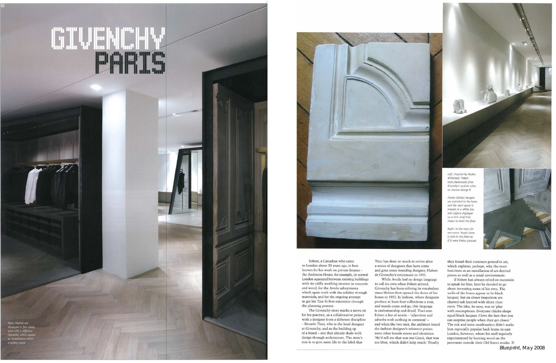 Givenchy-Paris-boutique-designer-fashion-retail-Jamie-Fobert-Architects-article-press-blueprint