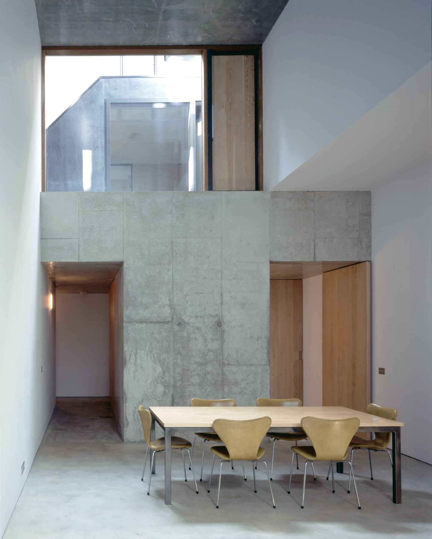 Anderson-House-contemporary-modern-London-residential-home-Jamie-Fobert-Architects-1b