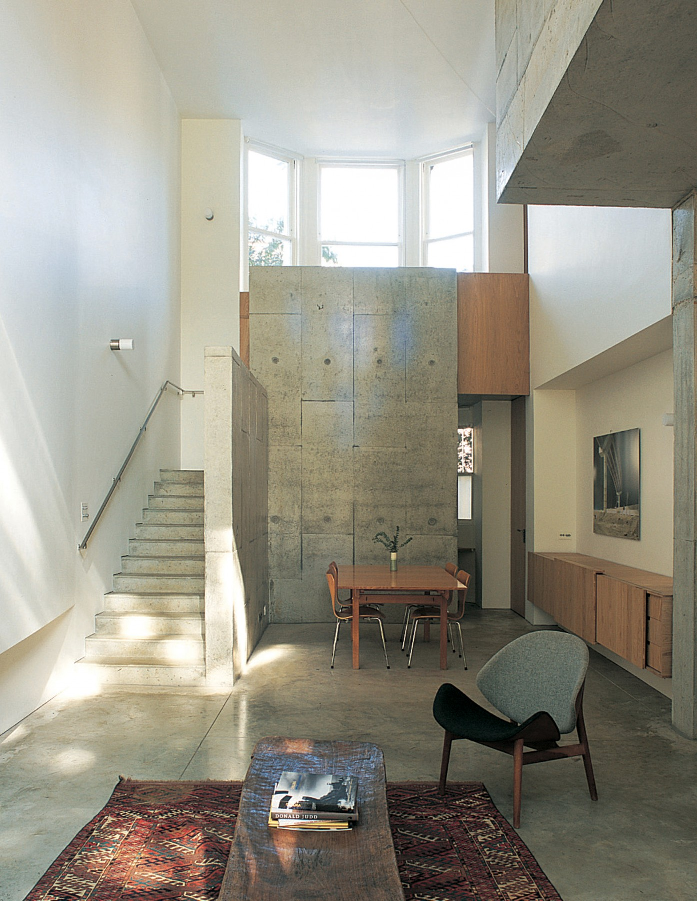 Kander-house-Primrose-hill-London-residential-home-contemporary-interior-Riba-award-victorian-Jamie-Fobert-Architects-8 rgb