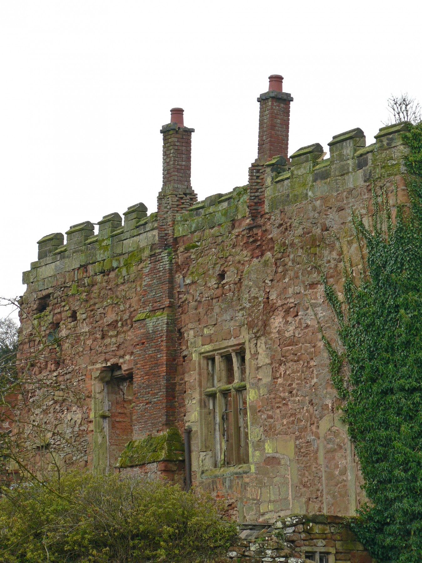 Astley-Castle-competition-accomodation-Nuneaton-Warwickshire-Landmark-trust-English-Heritage-short-list-Jamie-Fobert-architects-site-3