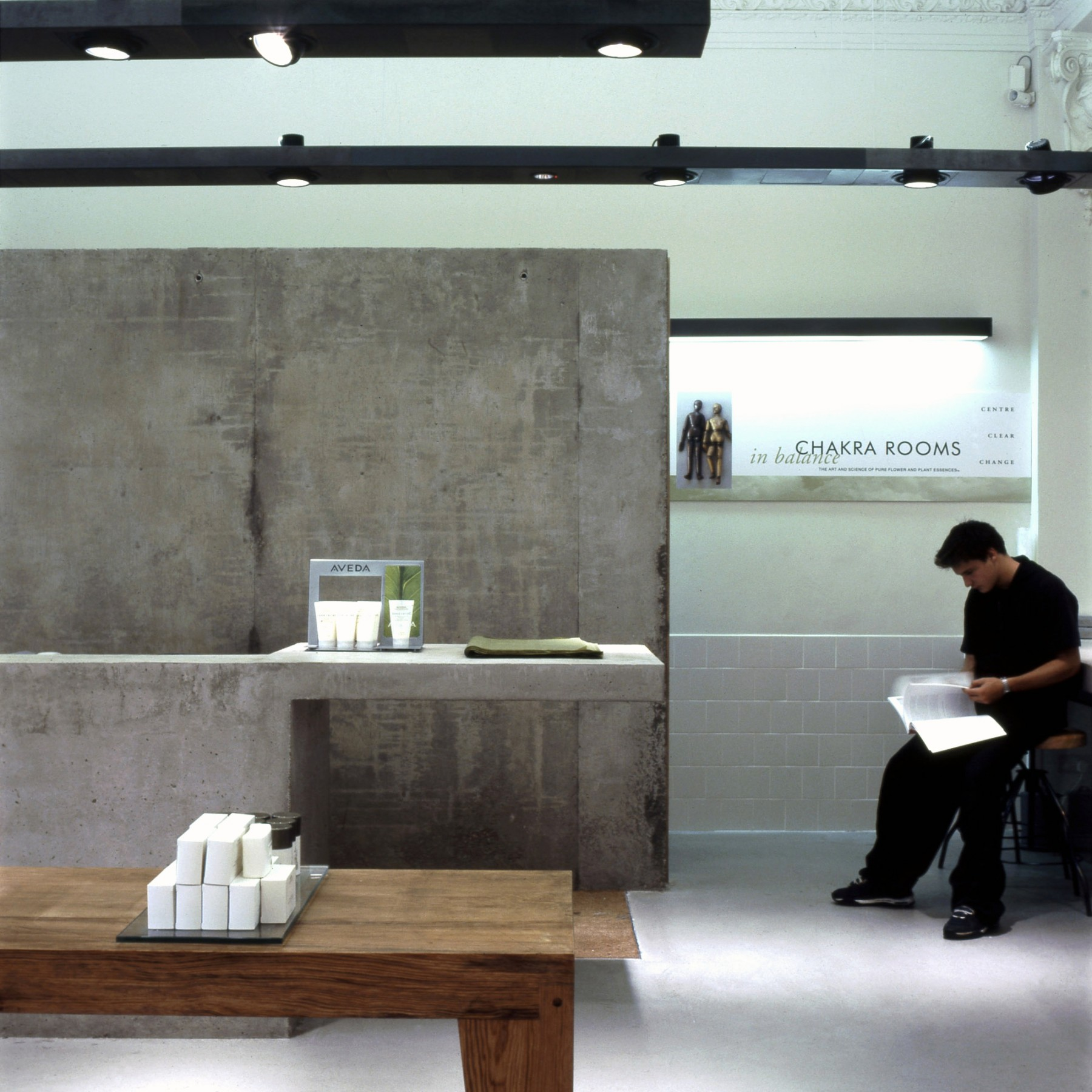 Aveda-London-New-York-Berlin-craft-organic-cosmetic-company-design-concept-Jamie-Fobert-Architects-2