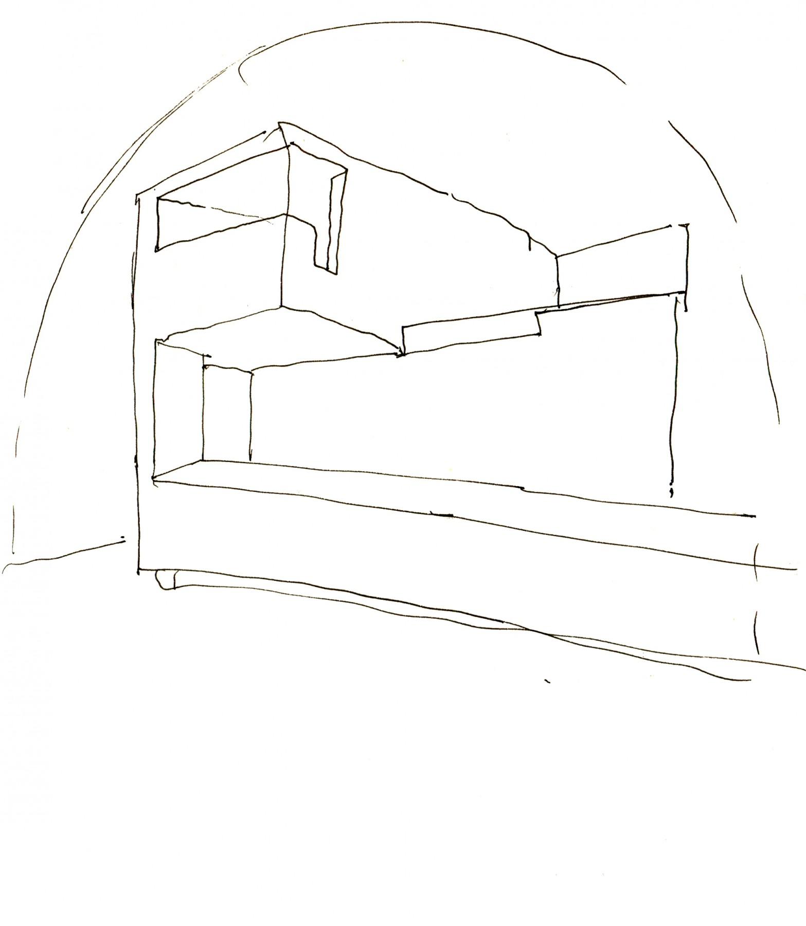 Cargo-East-London-Shoreditch-cultural-scene-bar-restaurant-urban-disused-railway-yard-entertainment-venue-events-Jamie-Fobert-Architects-sketch