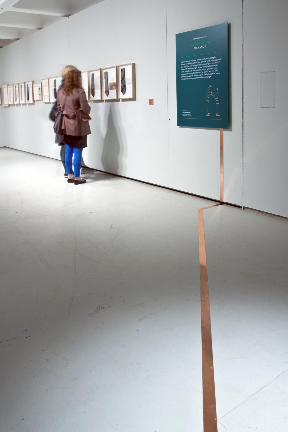 Martian-Museum-Terrestrial-art-Barbican-London-contemporary-design-exhibition-gallery-Jamie-Fobert-Architects-6