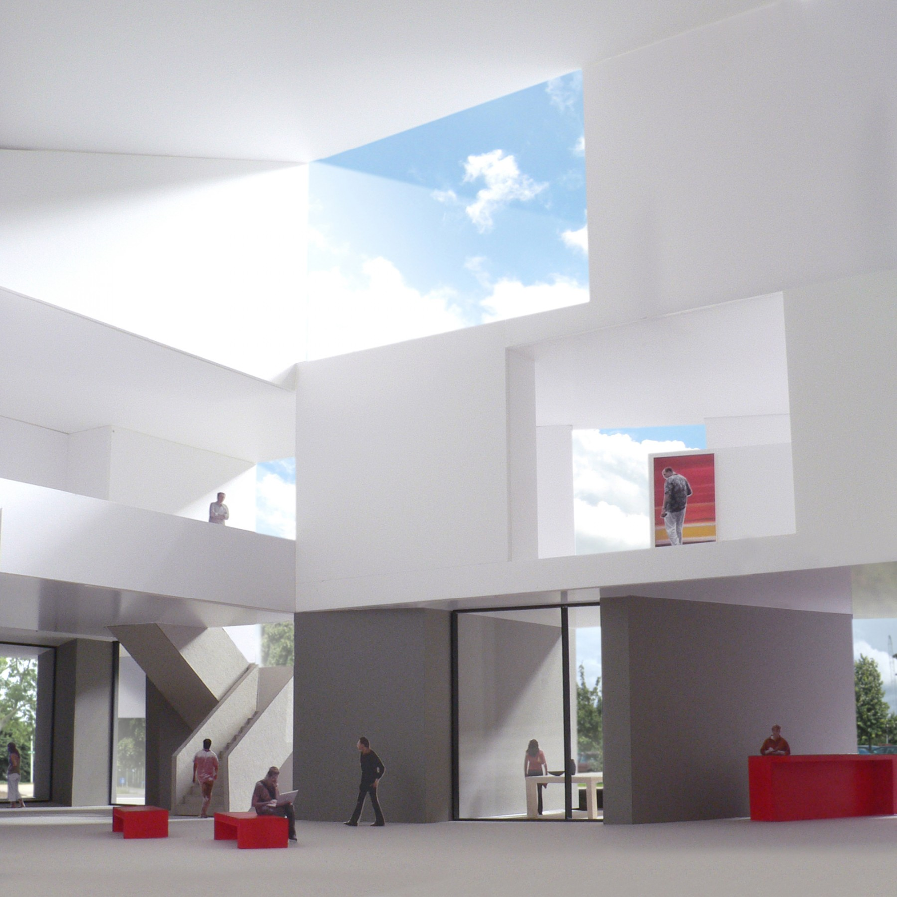 University-Bath-Creative-Arts-Centre-short-list-education-somerset-campus-theatre-Jamie-Fobert-architects-1