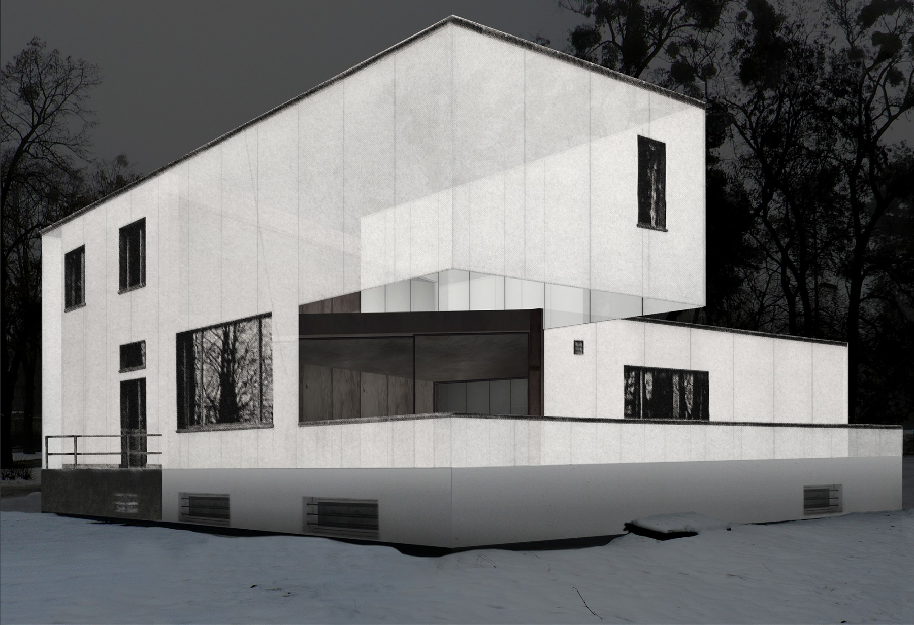 Walter-Gropius-Moholy-Nagy-Bauhaus-Building-Masters-Houses-space-Centre-short-list-performance-competition-Jamie-Fobert-architects-4
