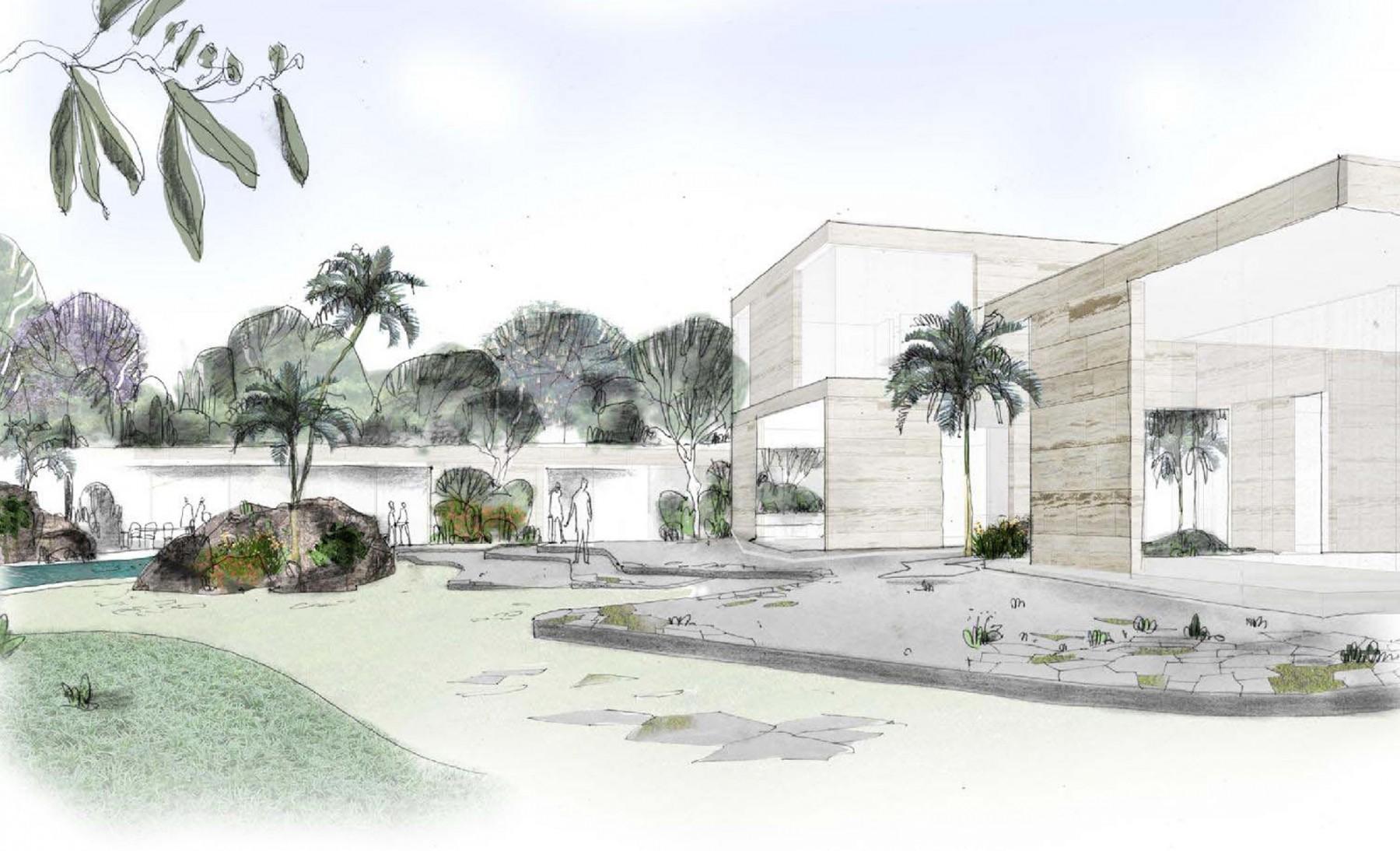 Trinidad Draft Landscape Package April 14.indd