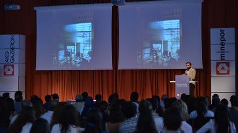 yem istanbul- lecture- Retrofitting- urban-transformation-process-YEM-Turkey-Building-Information-Centre-Jamie-Fobert- Fabric-and-Form