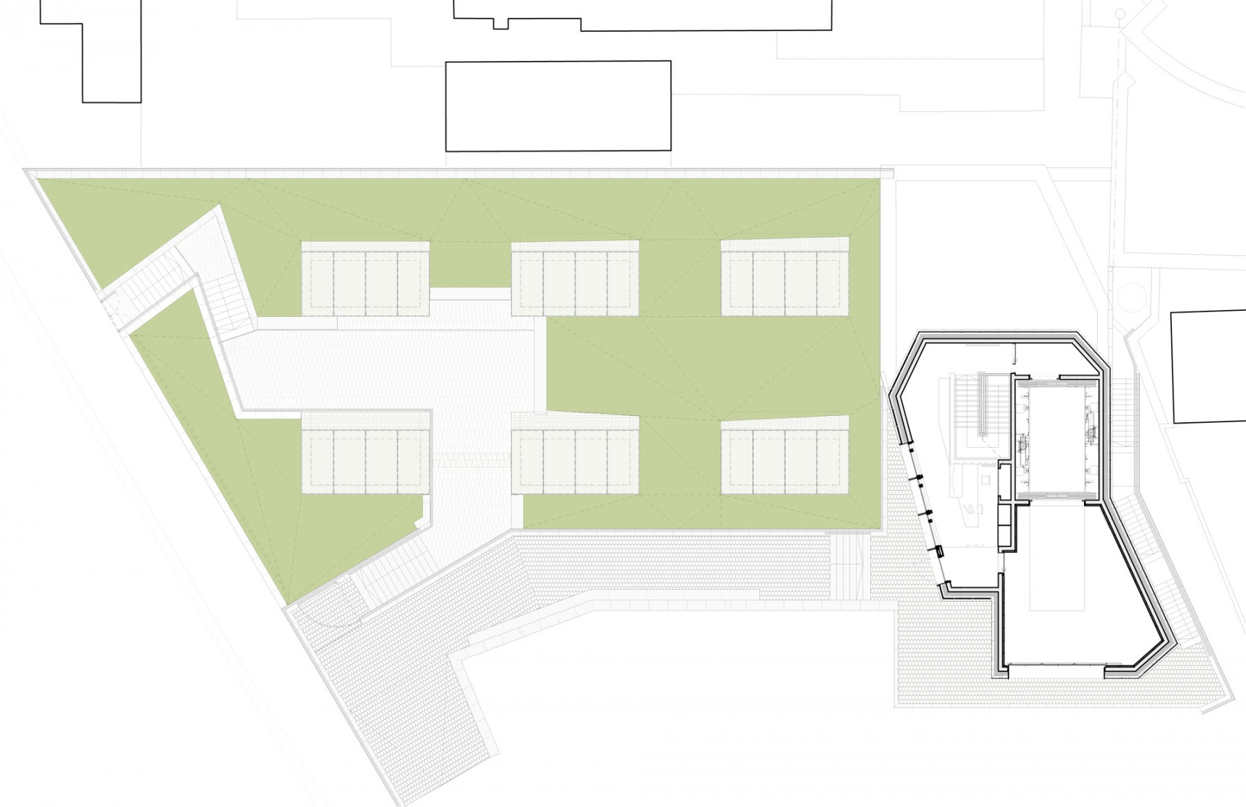 Jamie-Fobert-Architects-extension-to-Tate-St-Ives-rooftop-Landscape-plan