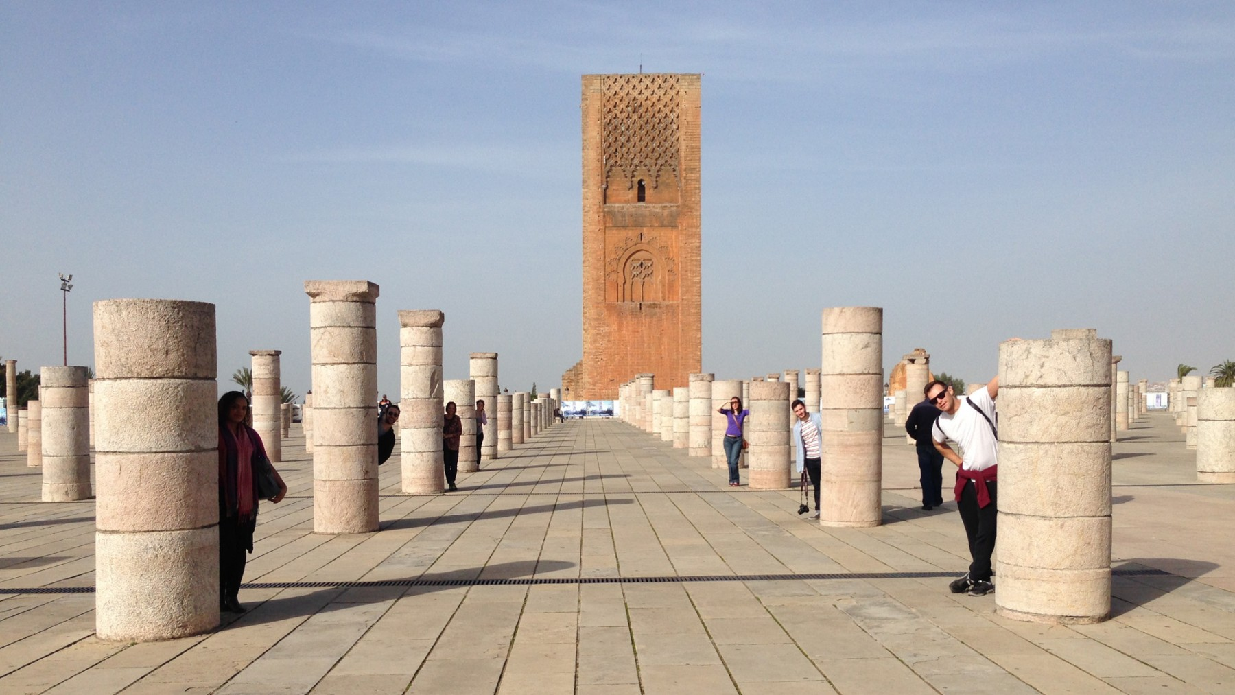 Jamie-Fobert-Architects-Fez-Moroccan-palaces-Architectural-research-trip