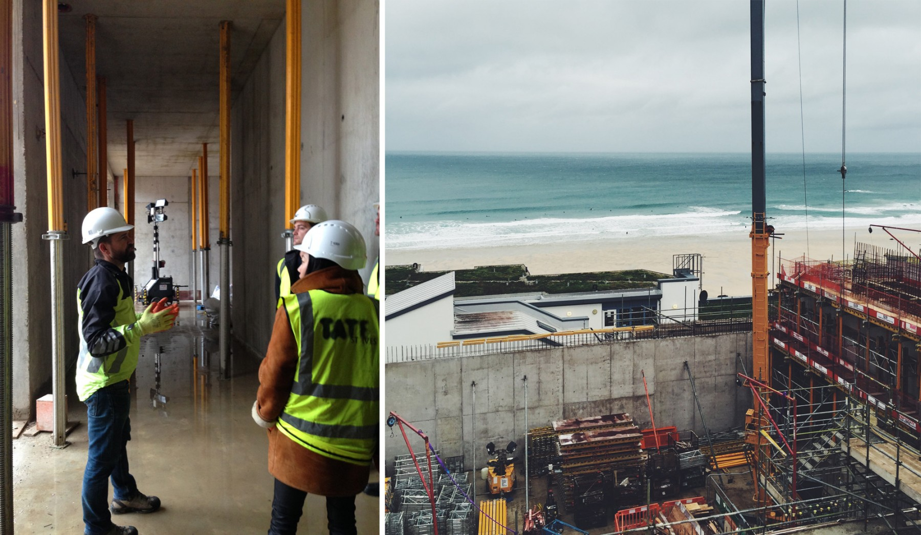 Jamie-Fobert-Architects-site-visit-Tate-St-Ives-Christmas-2015