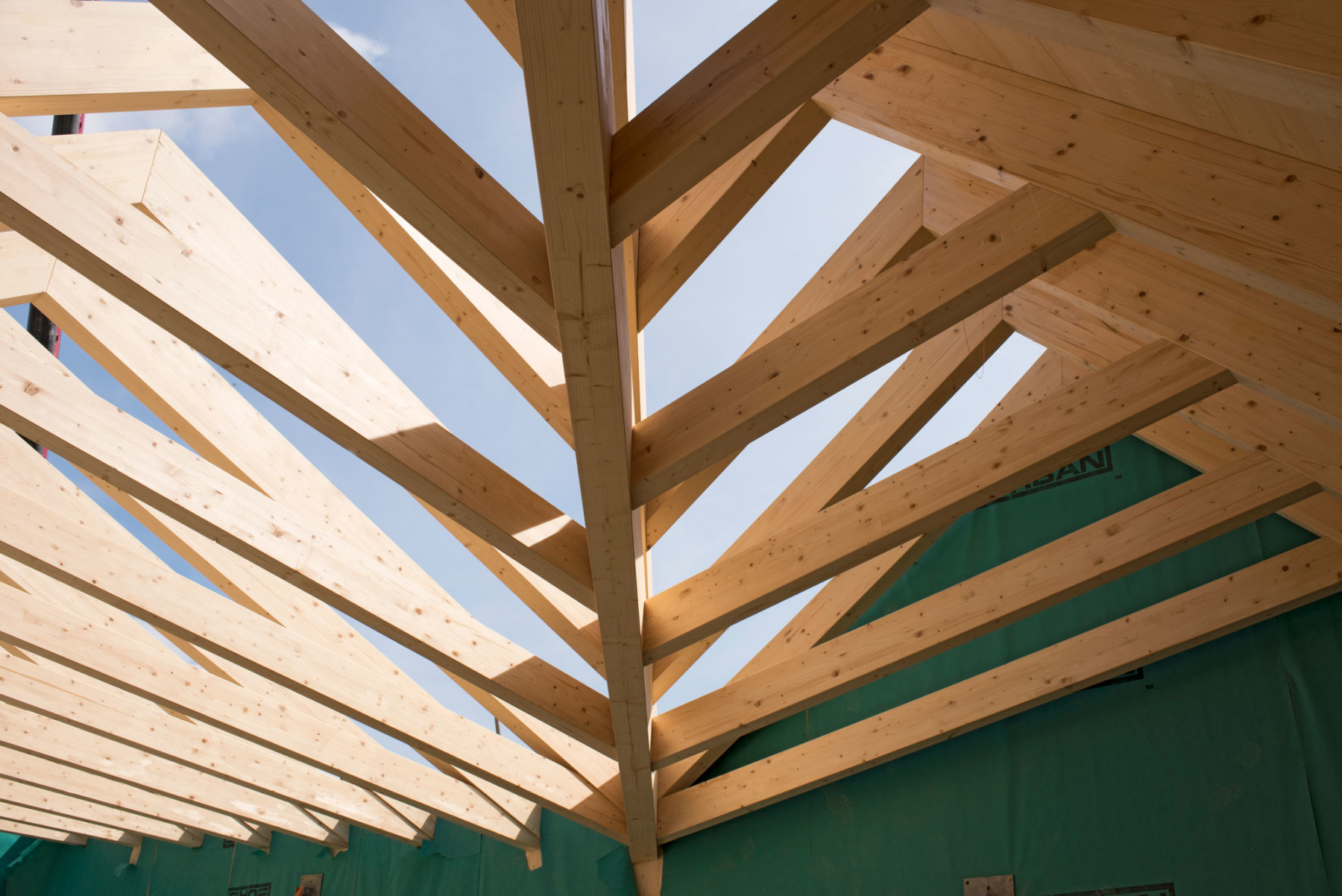 charleston-barns-timber-gallery-cultural-jamie-fobert-architects-roof