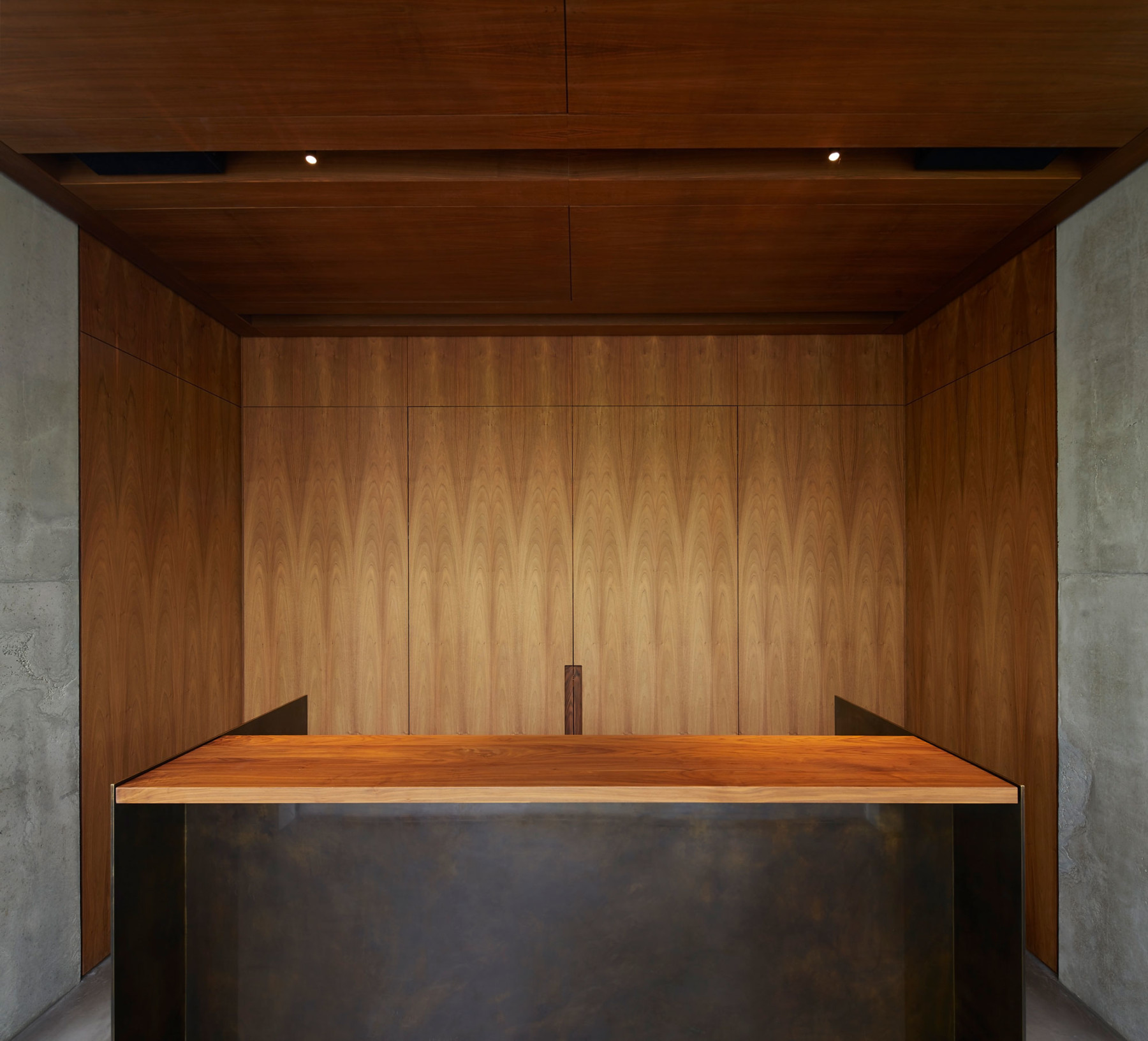 Jamie-Fobert-Architects travertine-house Port-of-Spain Trinidad Hufton+Crow 066