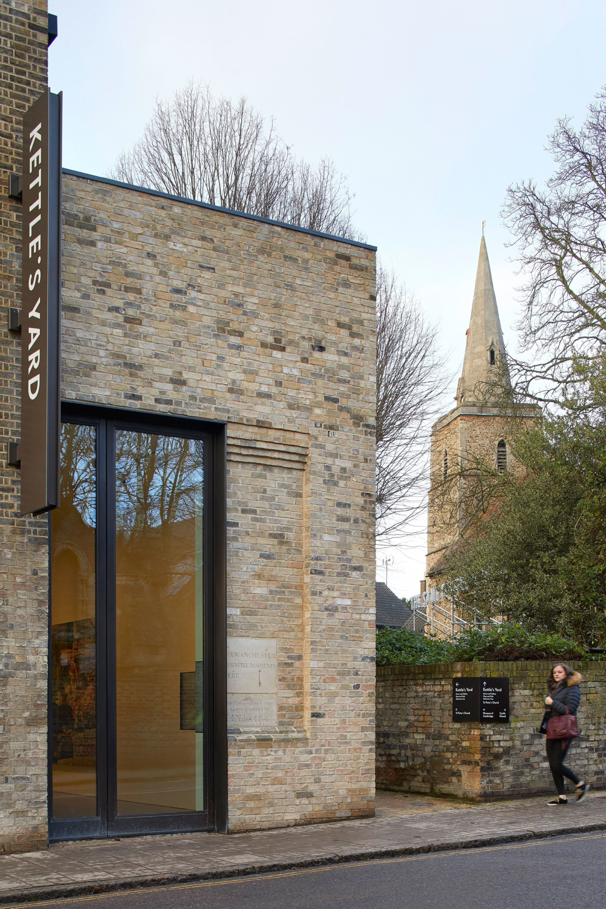 Jamie-Fobert-Architects Kettle's-Yard Cambridge Hufton+Crow 002