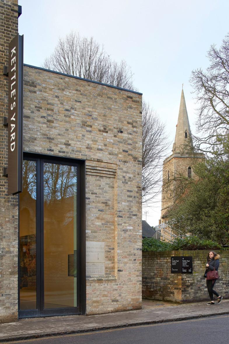 Jamie-Fobert-Architects Kettle's-Yard Cambridge Hufton+Crow 002