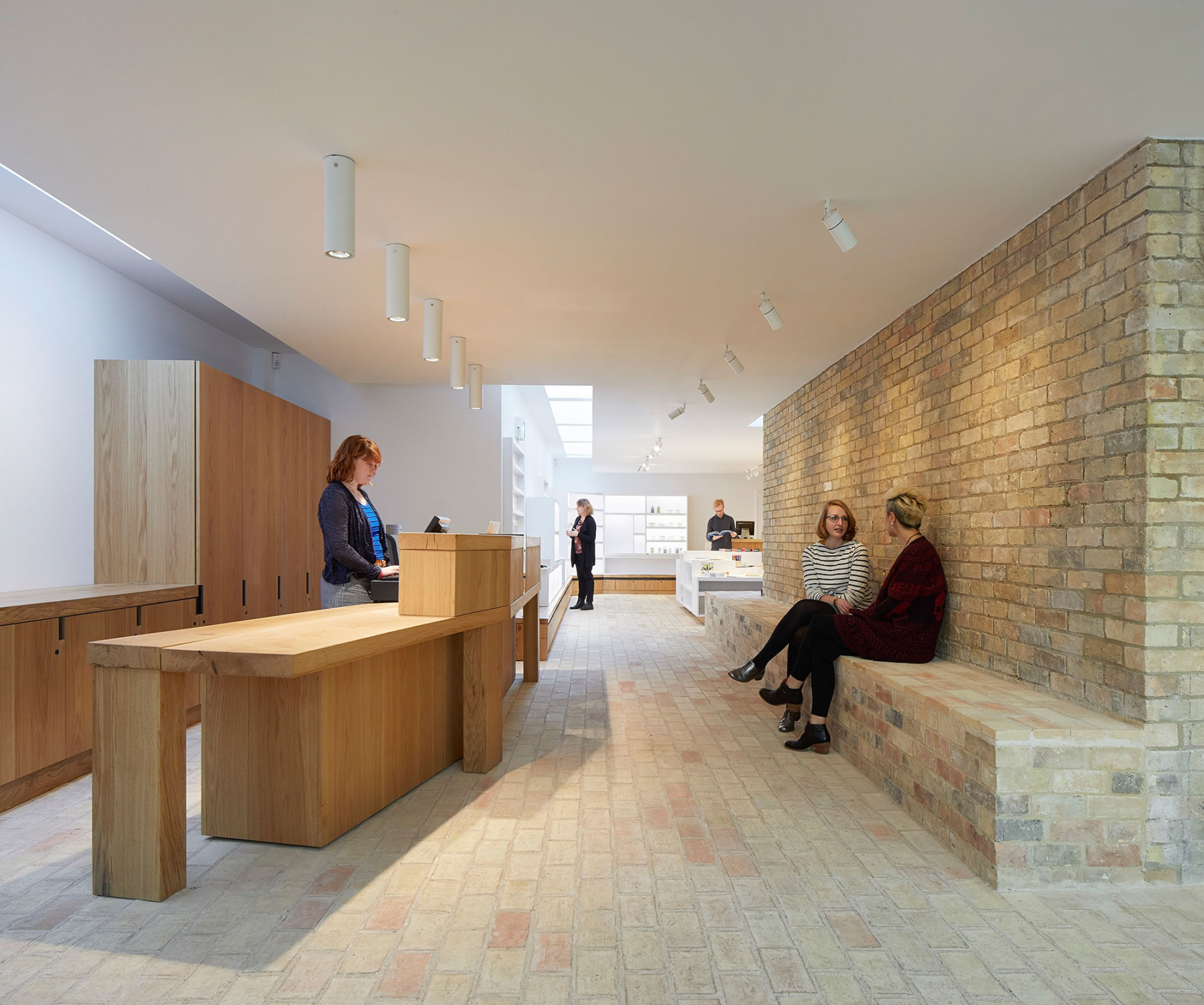 Jamie-Fobert-Architects Kettle's-Yard Cambridge Hufton+Crow 004