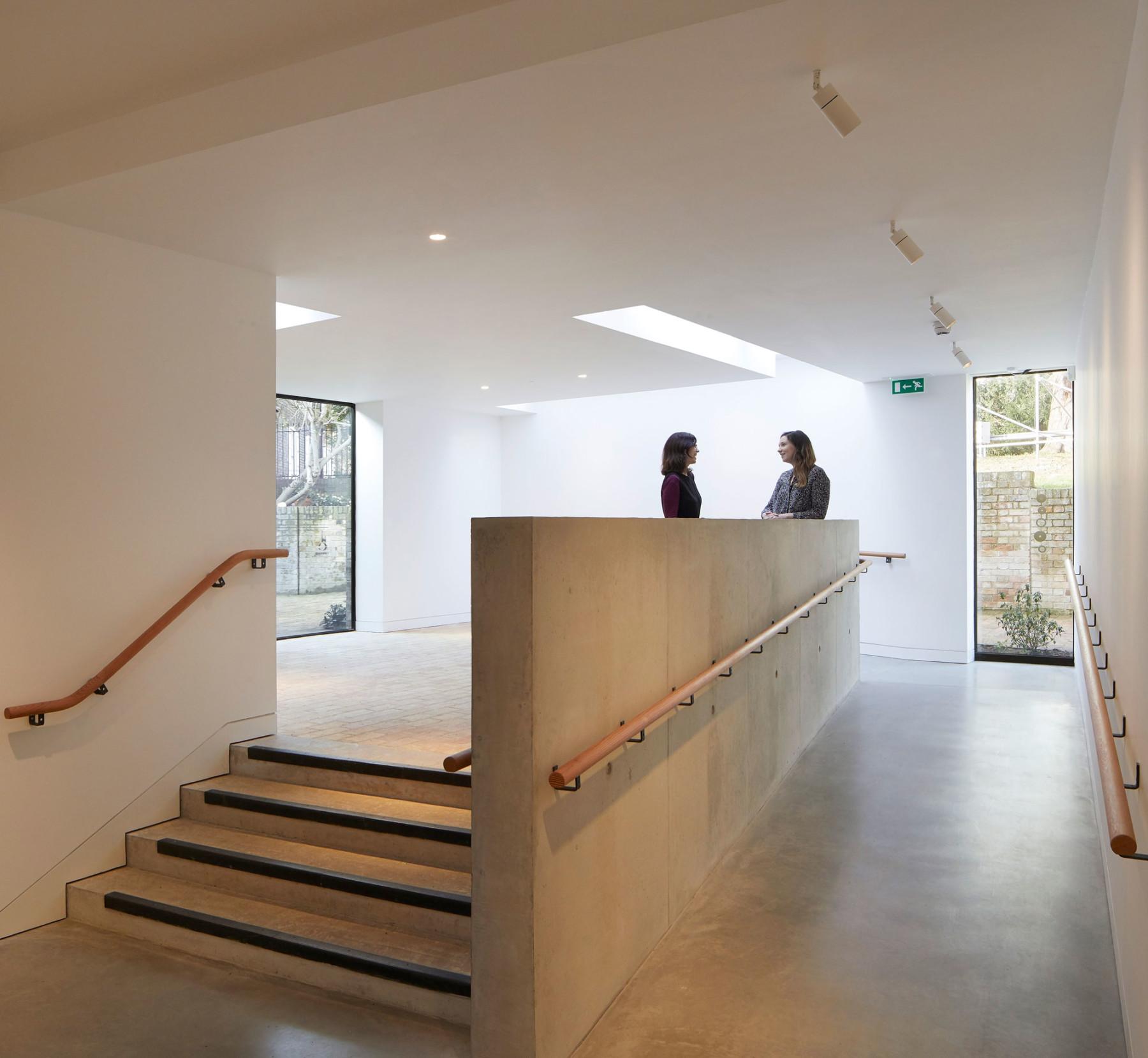 Jamie-Fobert-Architects Kettle's-Yard Cambridge Hufton+Crow 010