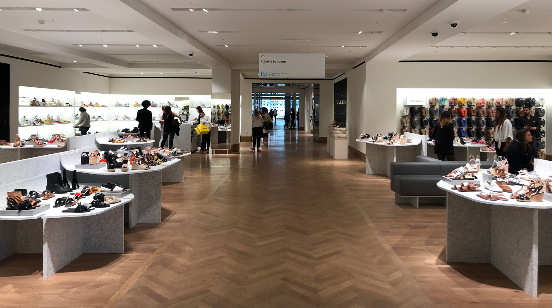 Jamie-Fobert-Architects-Selfridges-Womens-Shoes-Retail